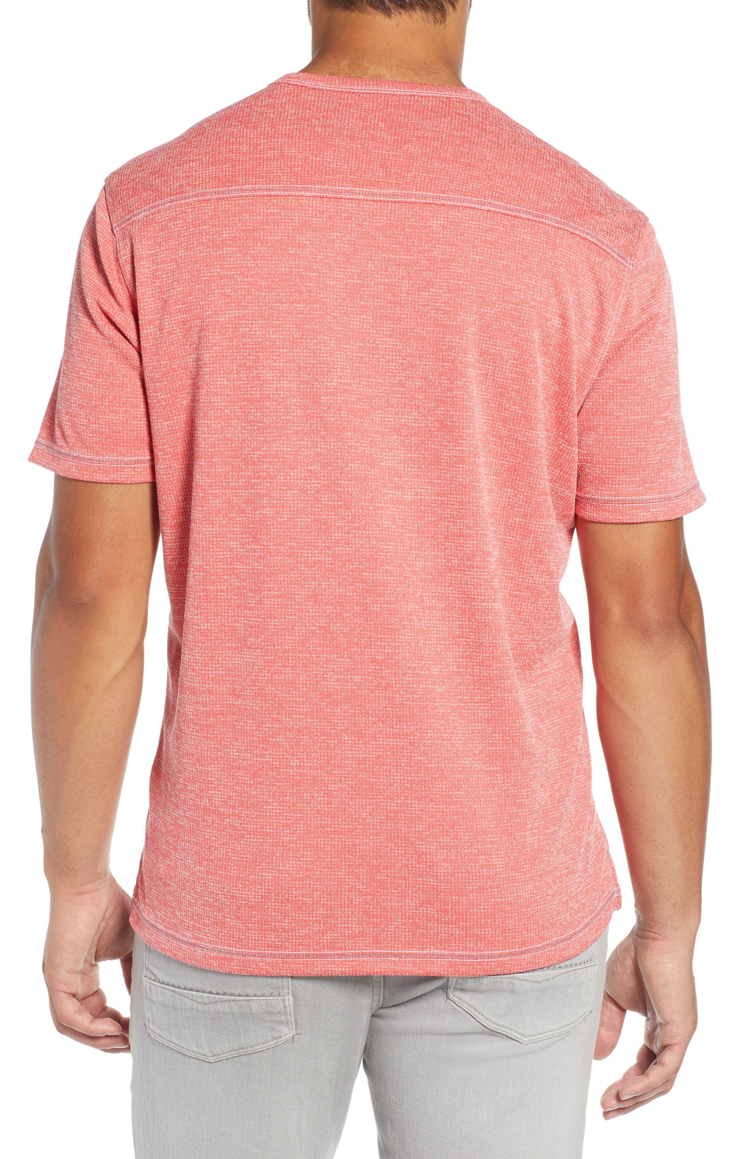 Sand Key V-Neck T-Shirt,                             Alternate thumbnail 15, color,