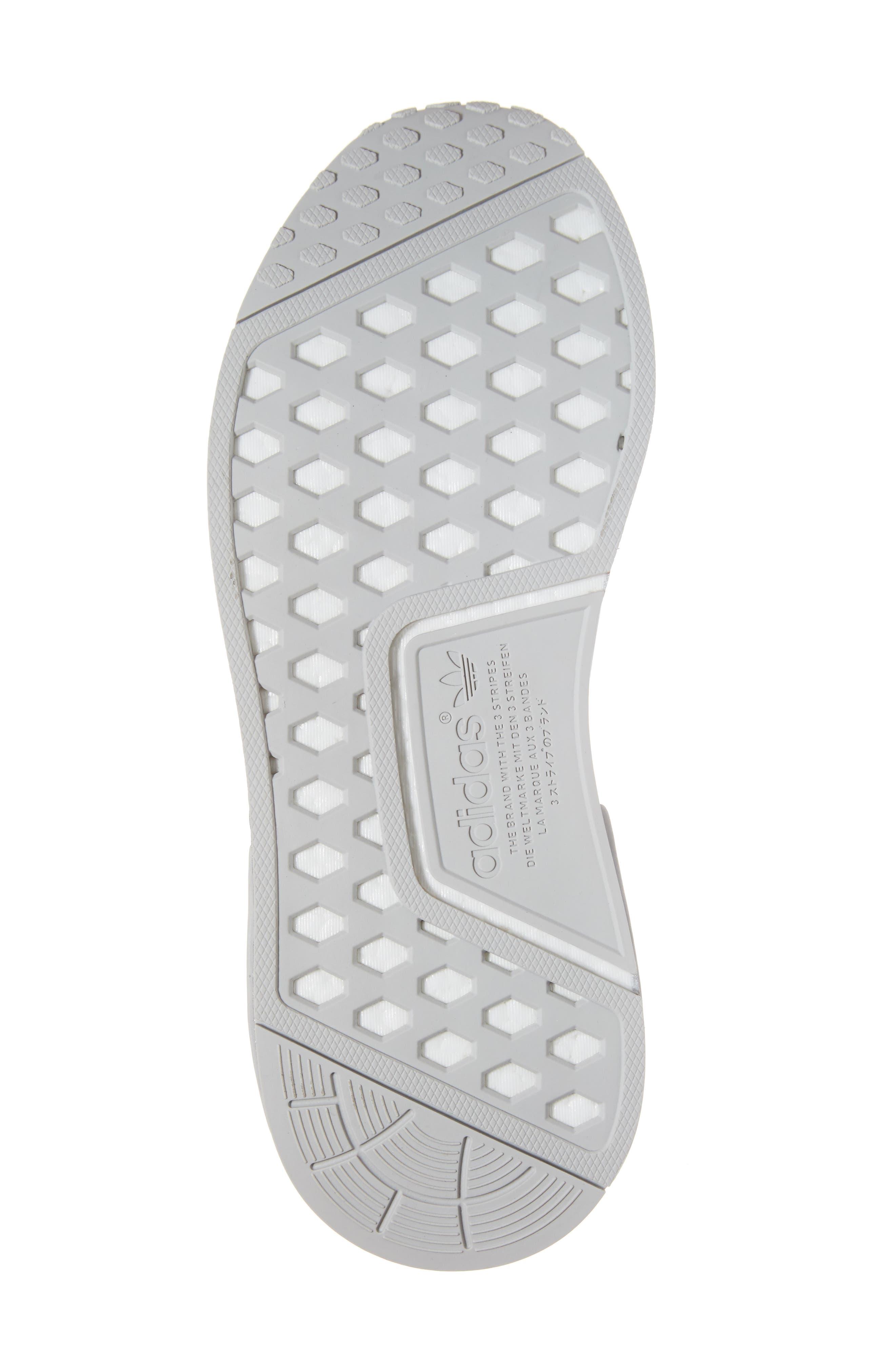 NMD XR1 Sneaker,                             Alternate thumbnail 6, color,                             020