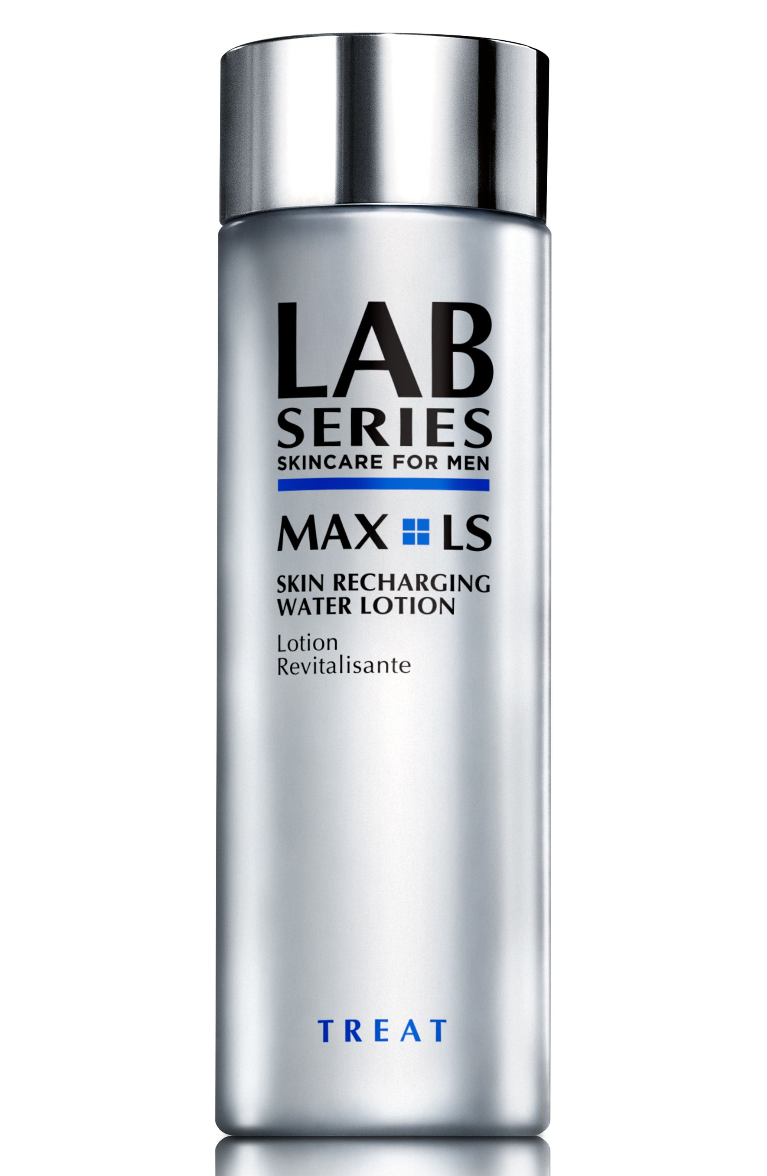 MAX LS Skin Recharging Water Lotion,                             Main thumbnail 1, color,                             NO COLOR