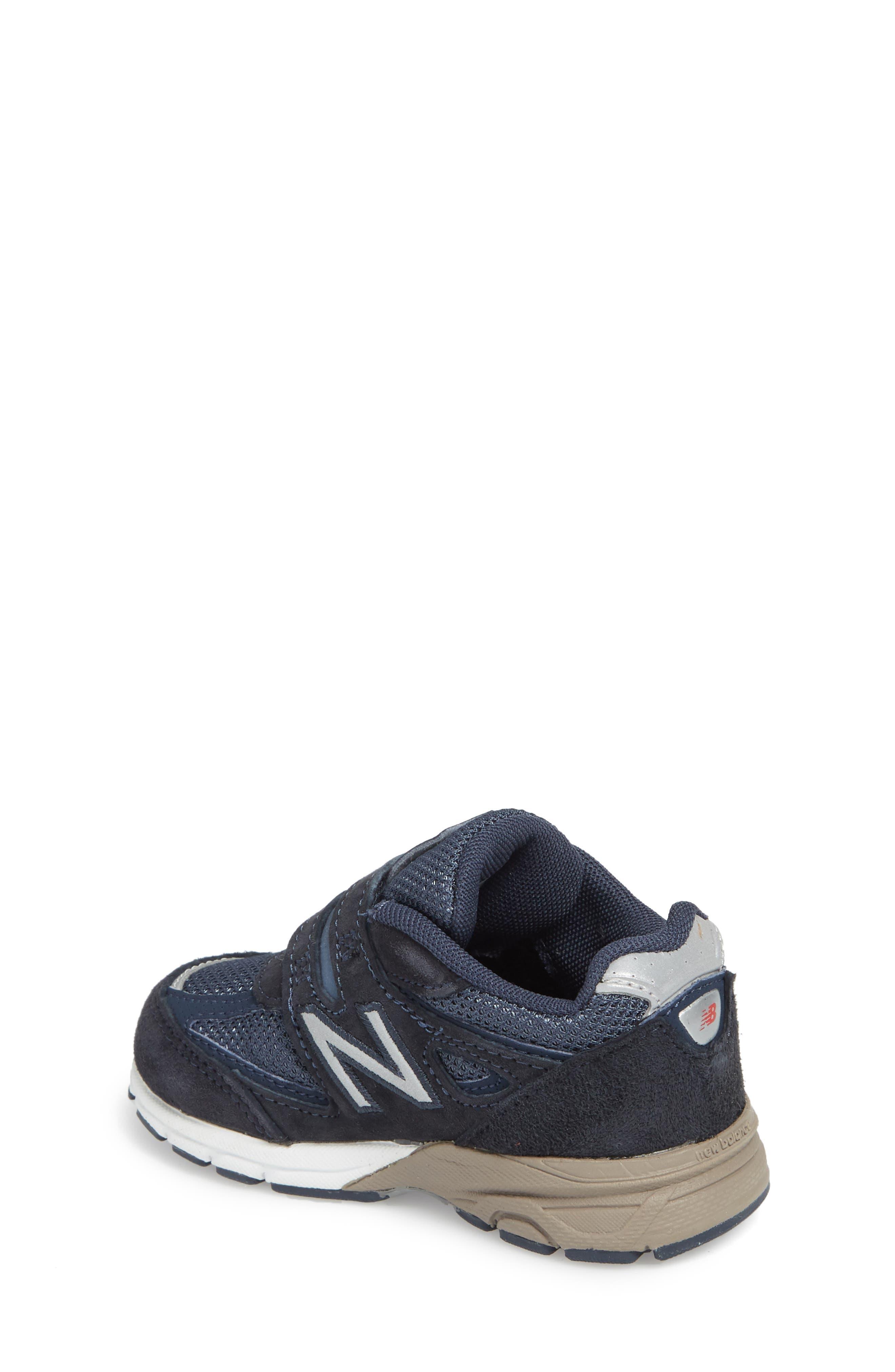990v4 Sneaker,                             Alternate thumbnail 2, color,                             410
