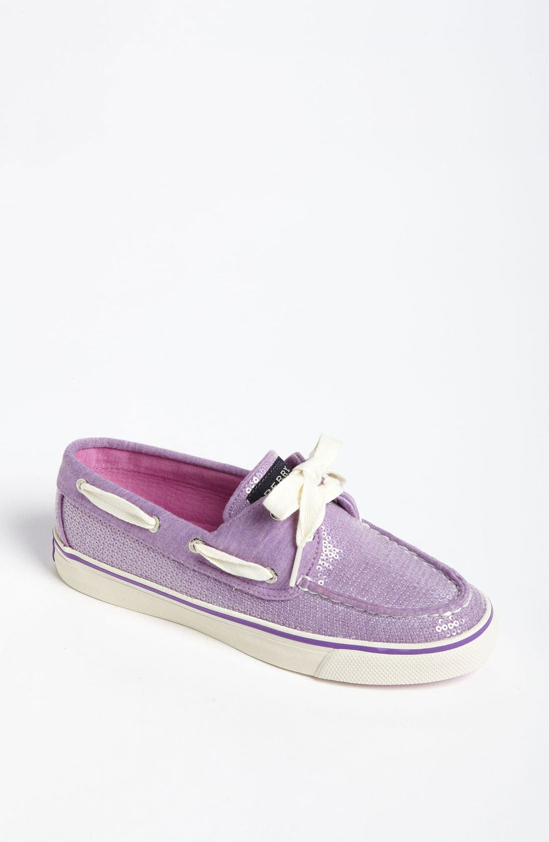 Top-Sider<sup>®</sup> 'Bahama' Sequined Boat Shoe,                             Main thumbnail 33, color,