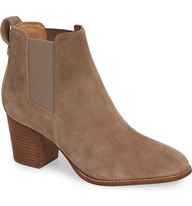Shop For Madewell The Regan Boot (Women) Price Check