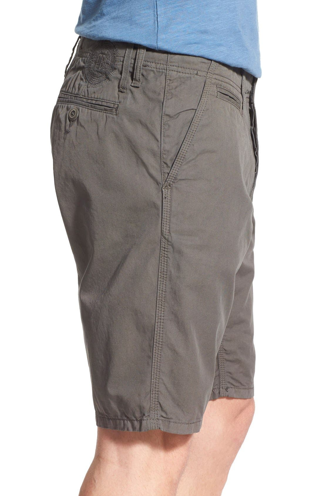 'Napa' Chino Shorts,                             Alternate thumbnail 34, color,