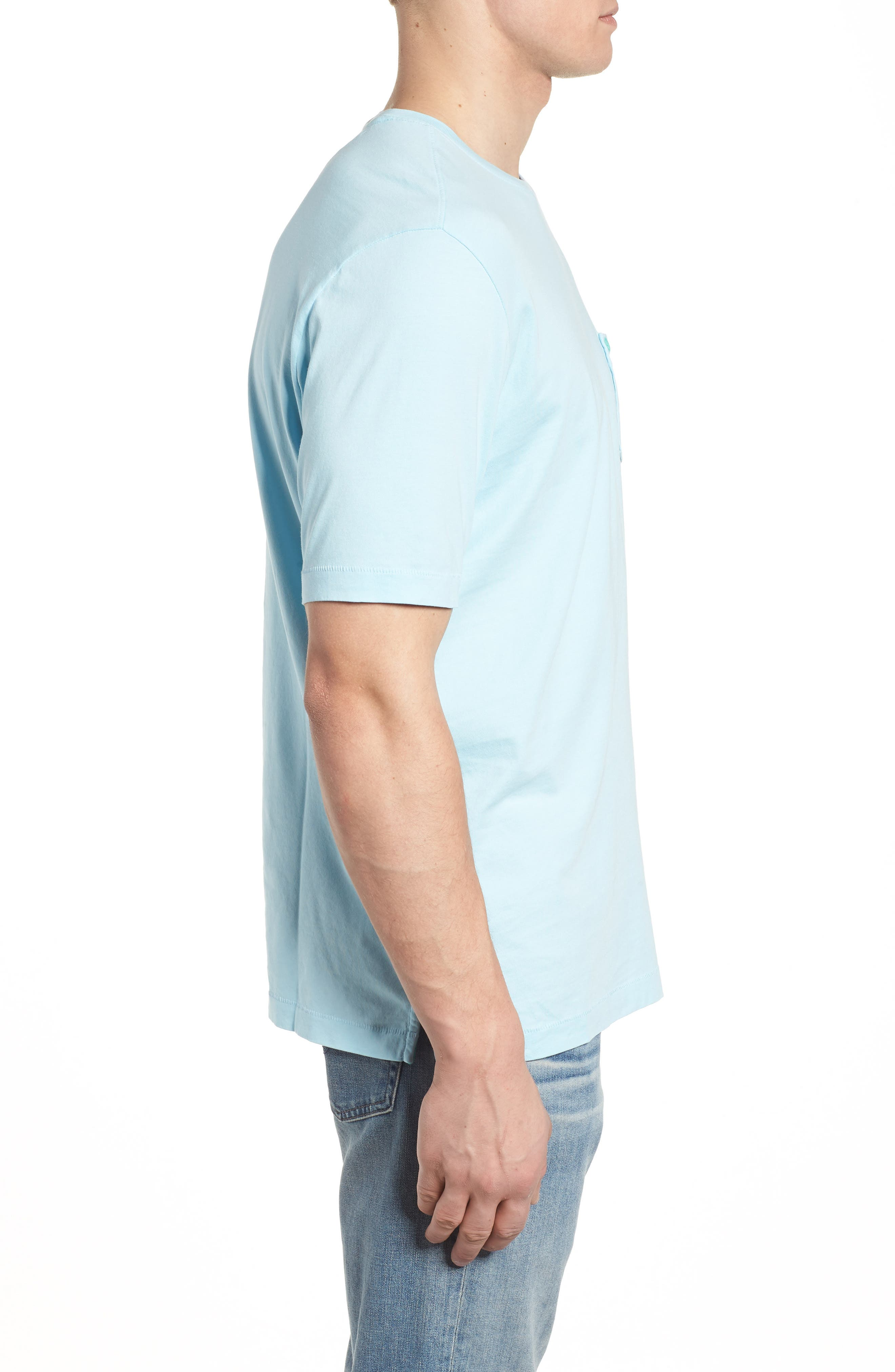 Bali Skyline T-Shirt,                             Alternate thumbnail 23, color,