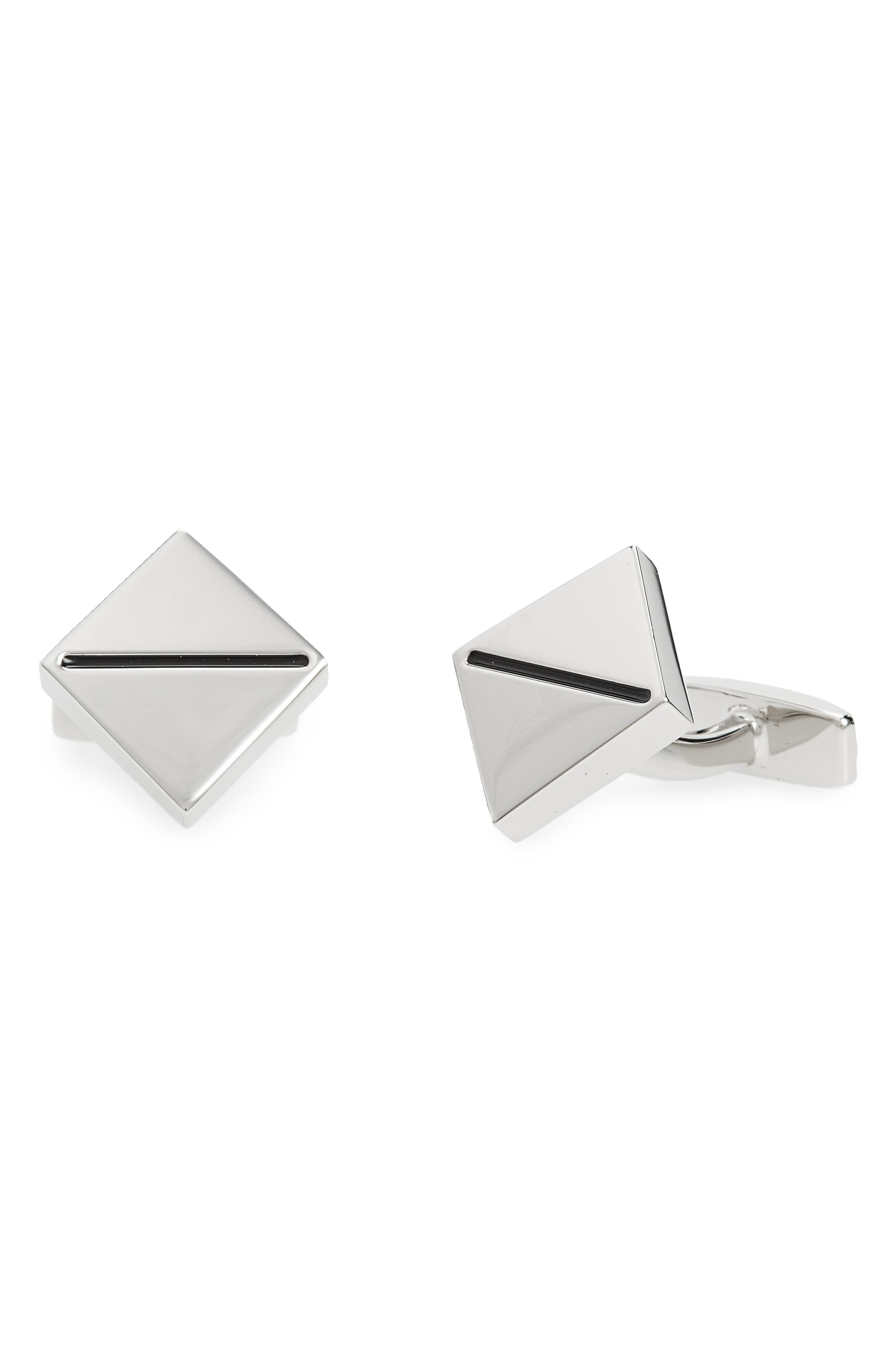 Nils Cuff Links,                         Main,                         color, 001