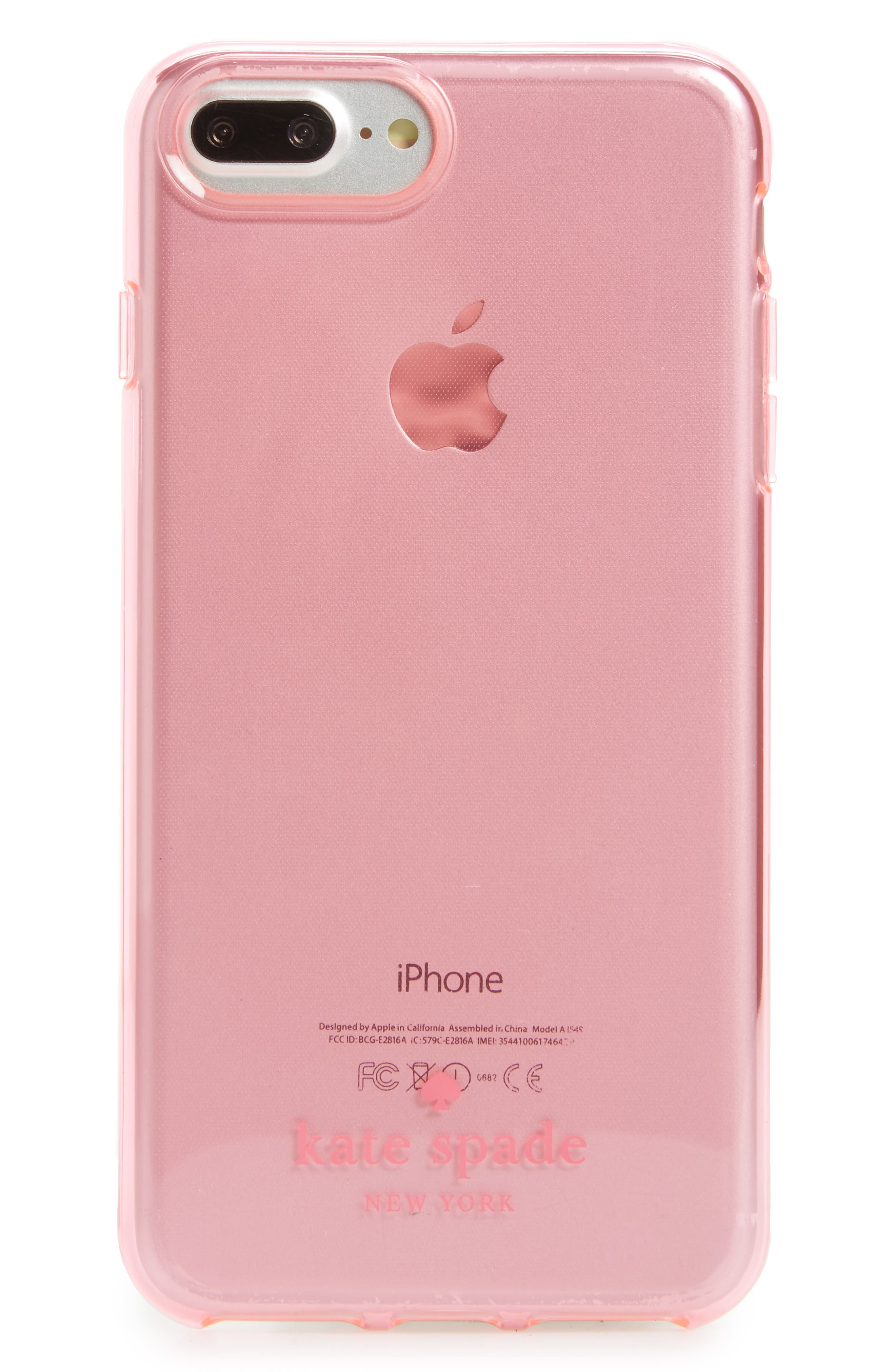 tinted iPhone 7/8 & 7/8 Plus case,                             Alternate thumbnail 12, color,