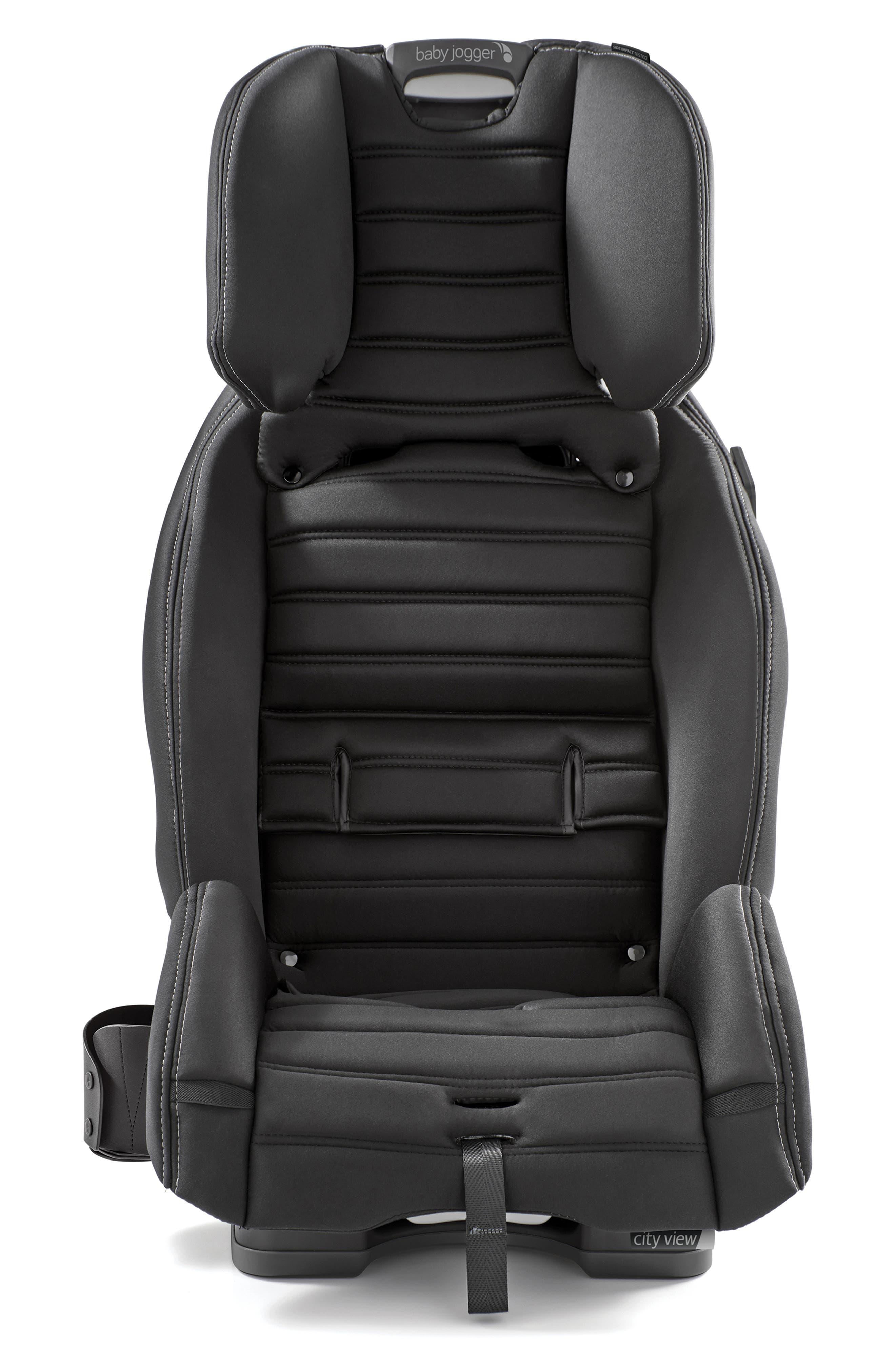 City View 2018 Convertible Car Seat,                             Alternate thumbnail 6, color,                             BLACK/ MONUMENT