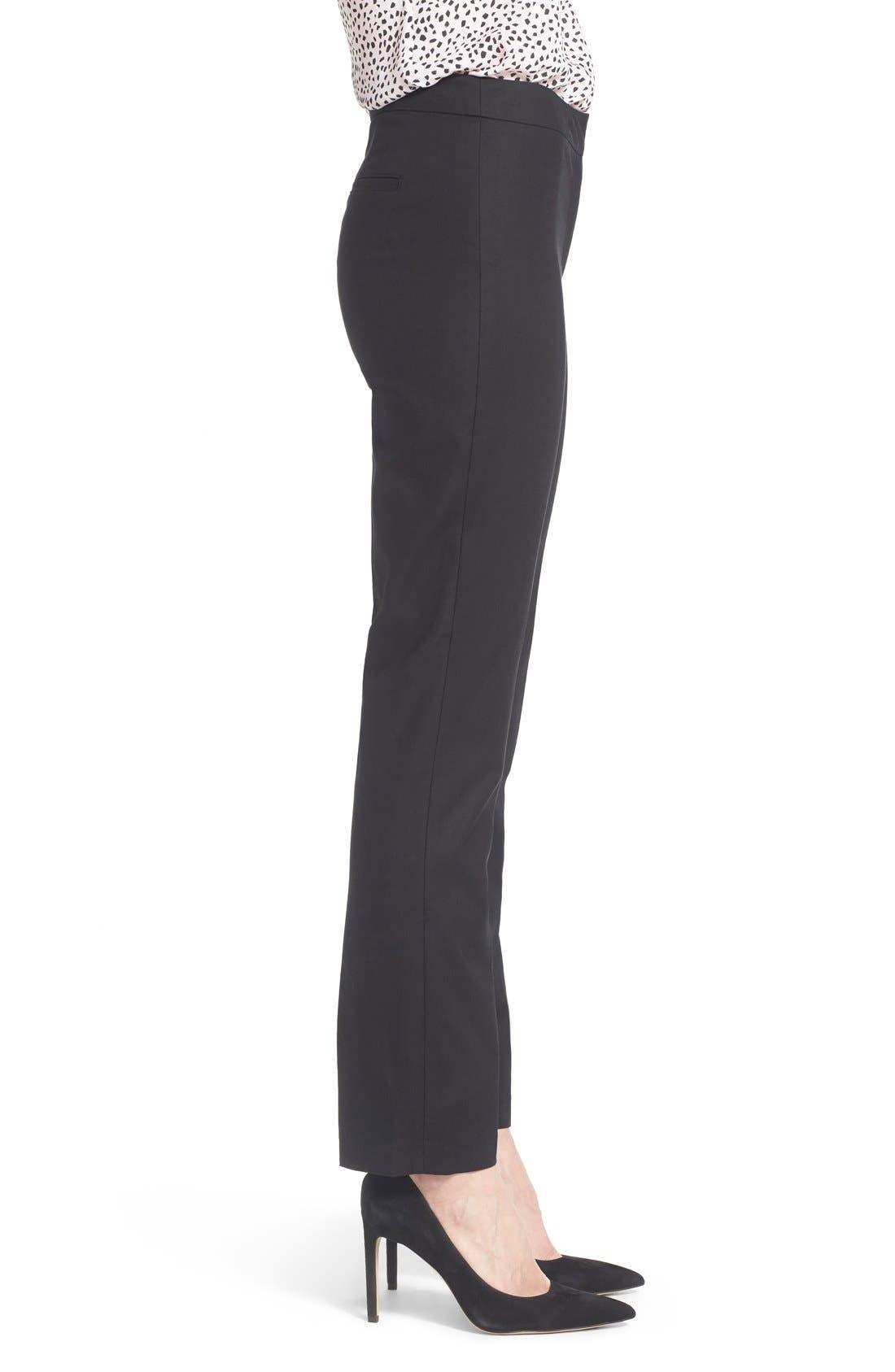 Perfect Pants,                             Alternate thumbnail 3, color,                             004