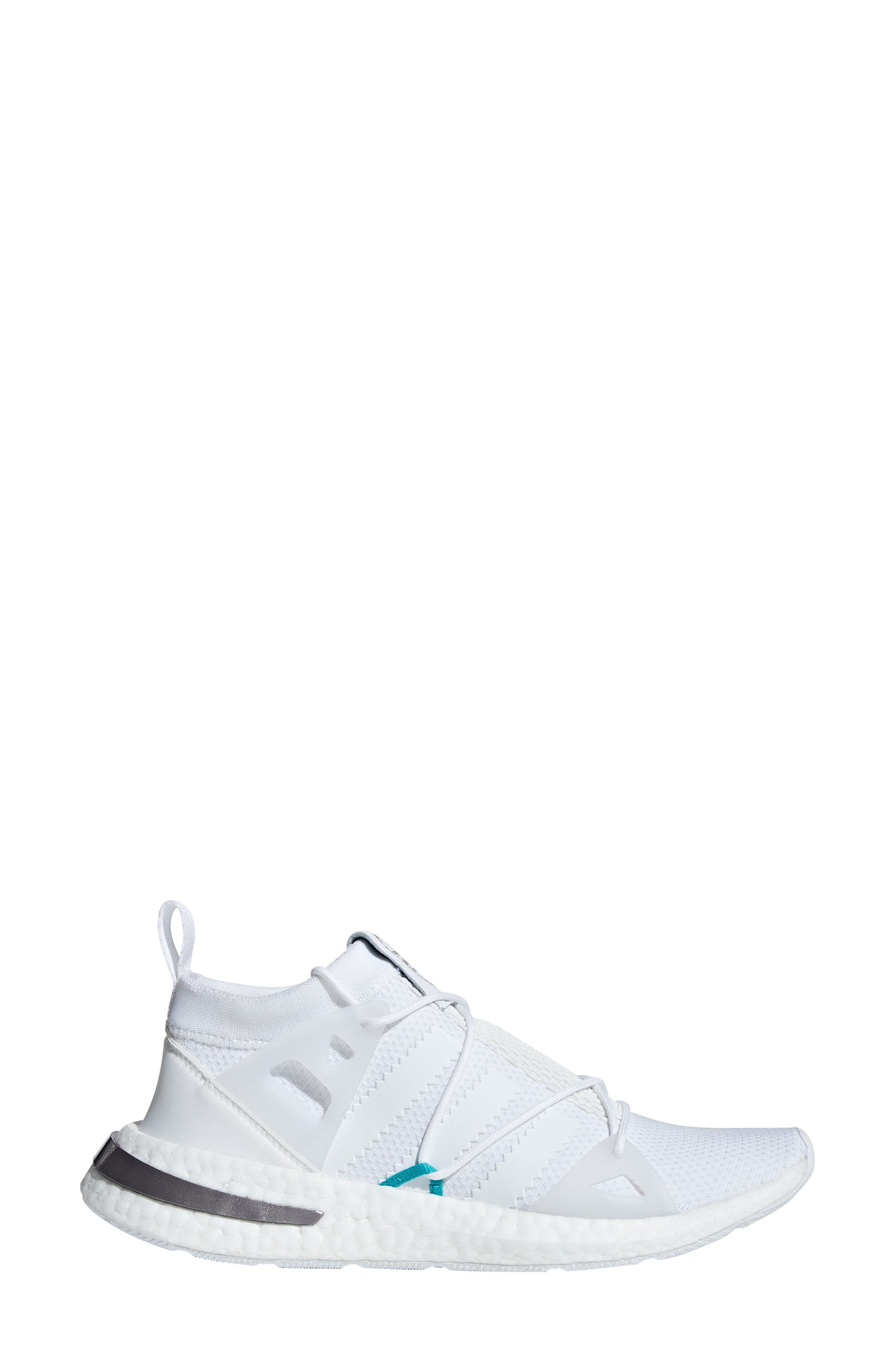ADIDAS,                             Arkyn Sneaker,                             Alternate thumbnail 3, color,                             102
