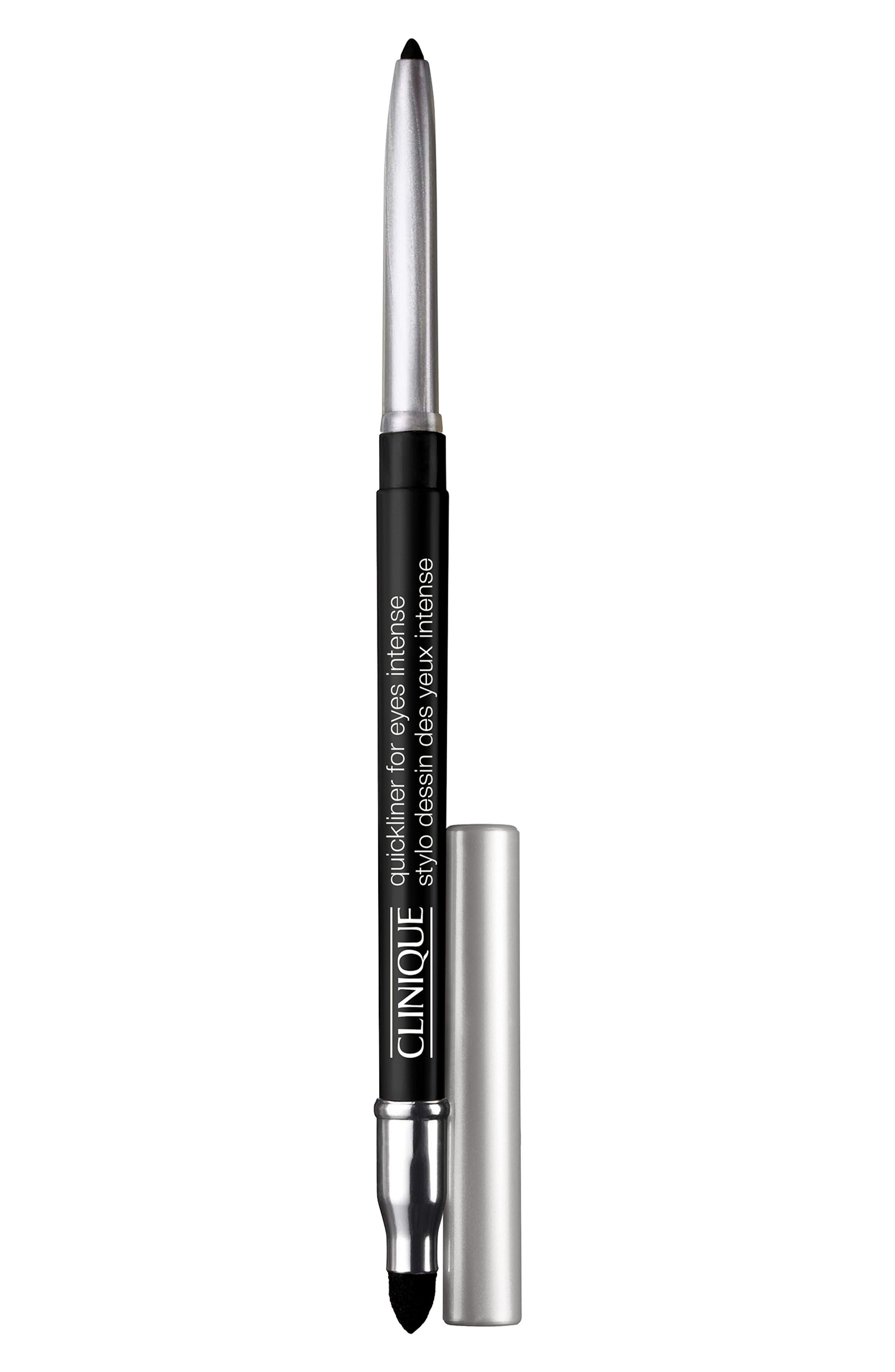 Clinique Quickliner For Eyes Intense Eyeliner Pencil - Intense Ebony