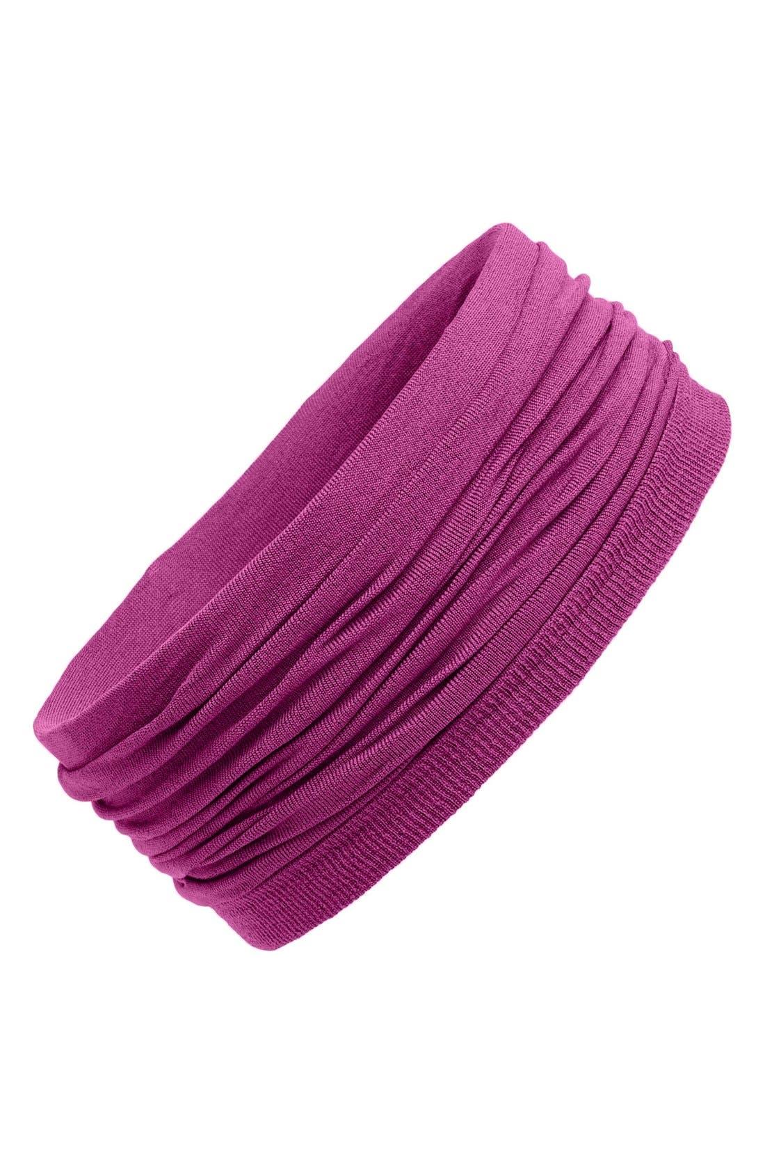 Relaxed Turban Headband,                             Main thumbnail 9, color,
