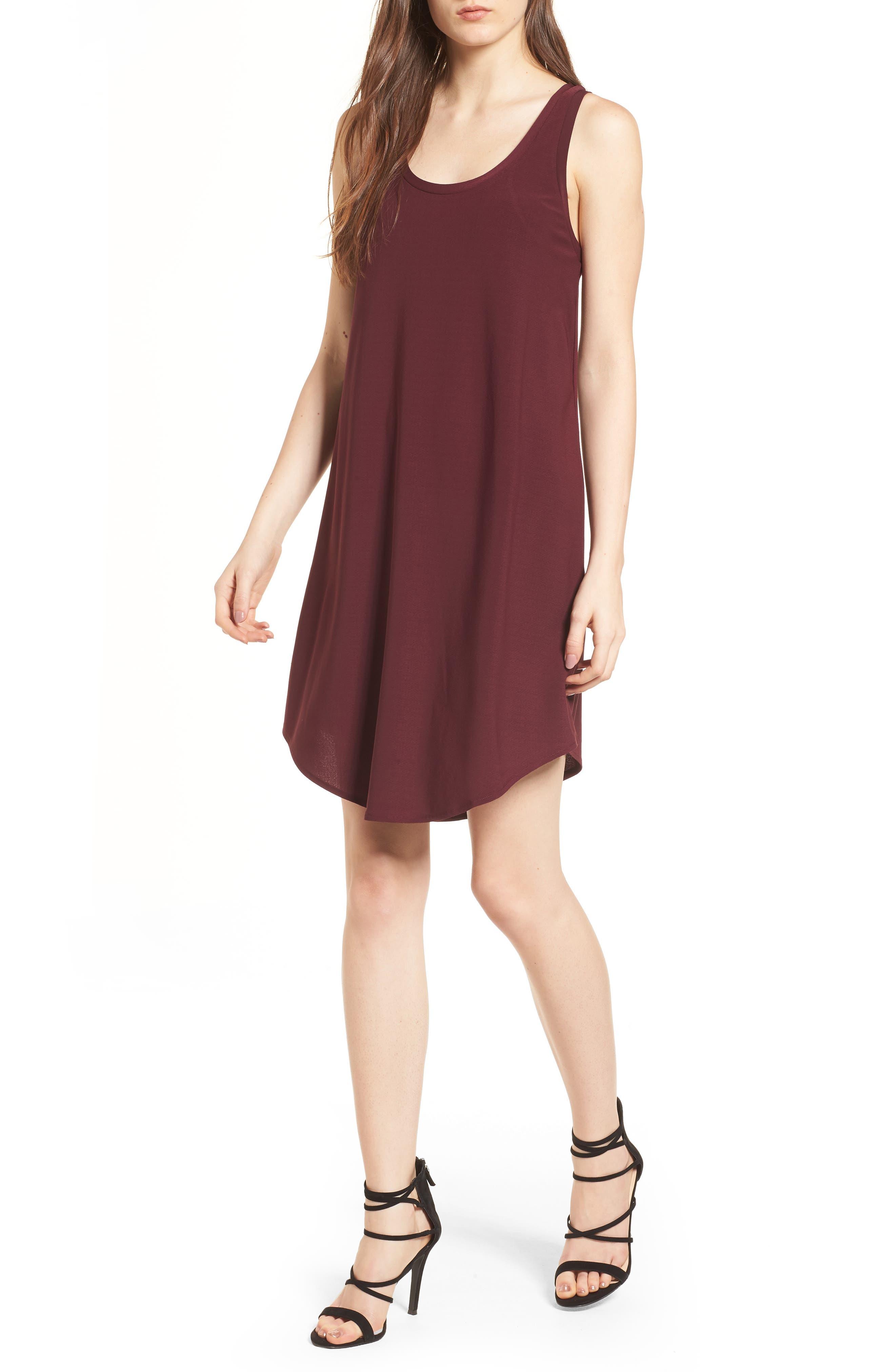 Tank Dress,                             Main thumbnail 11, color,
