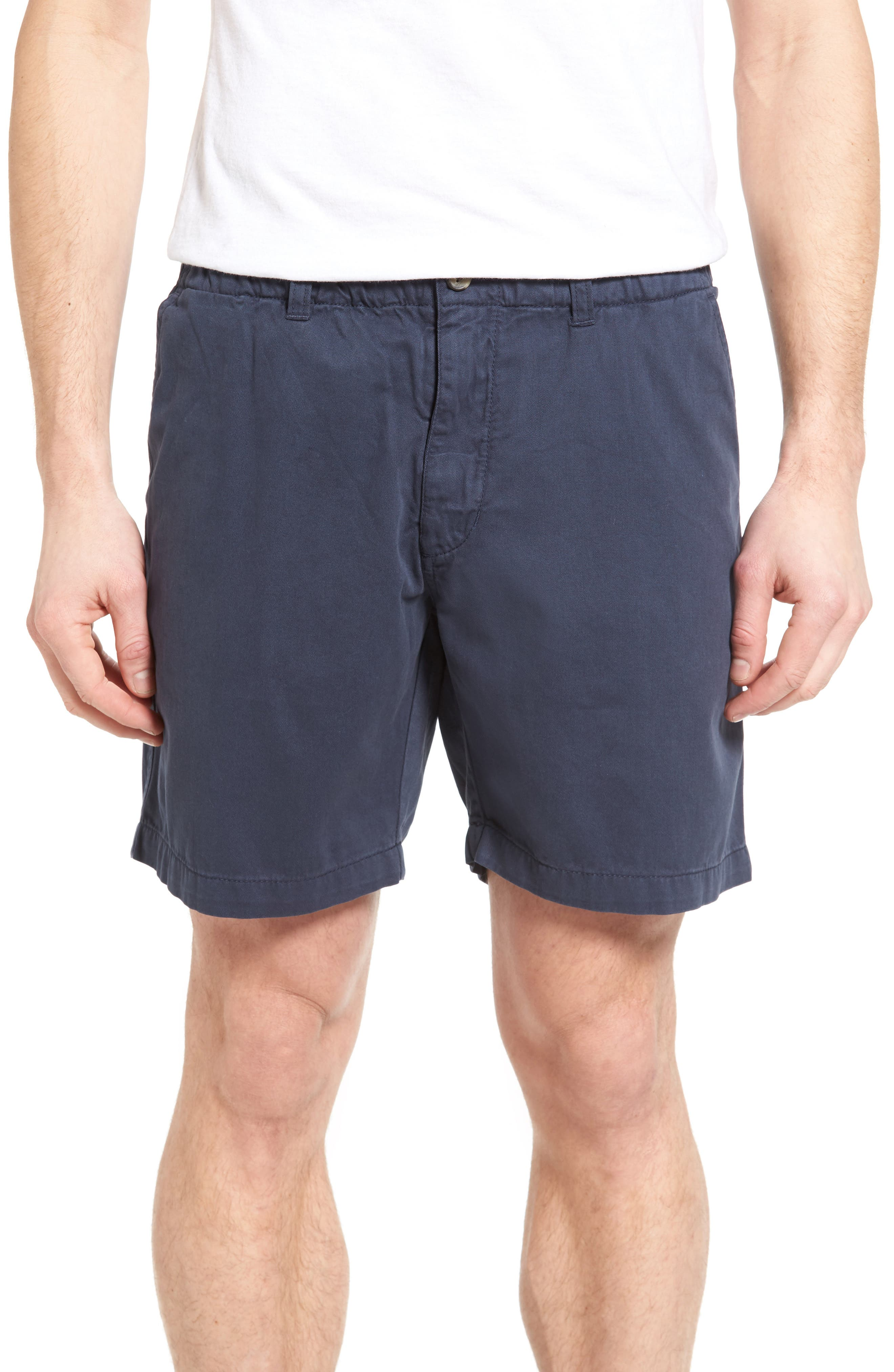 Washed Shorts,                             Main thumbnail 3, color,