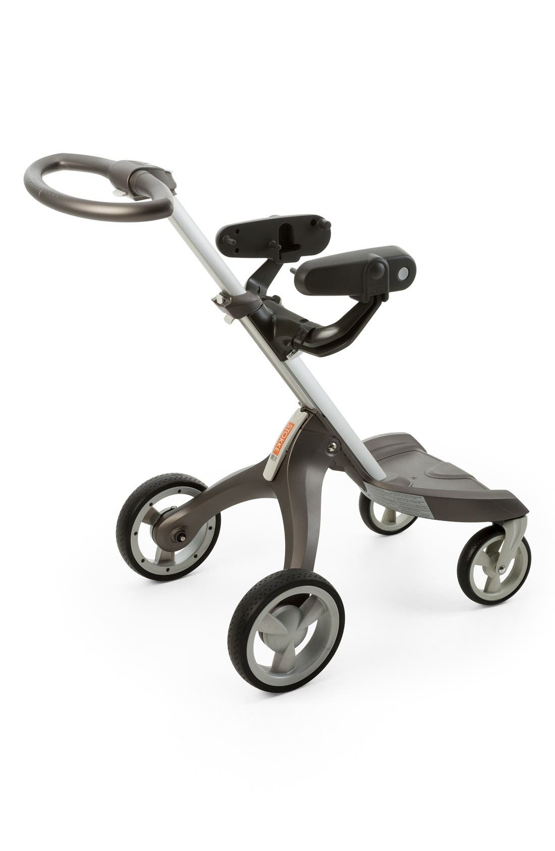 Peg Perego Car Seat Adaptor for Stokke Strollers,                             Alternate thumbnail 2, color,                             020