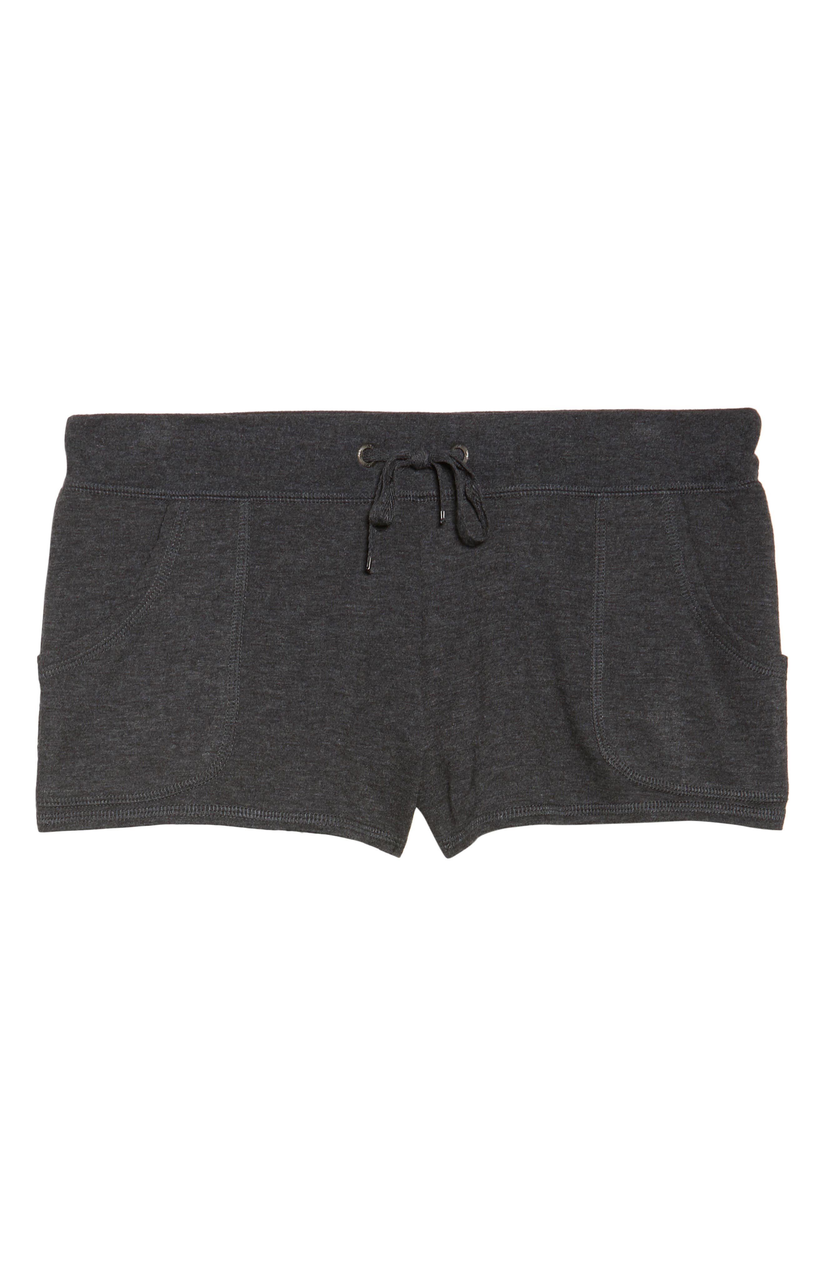Down To The Details Lounge Shorts,                             Alternate thumbnail 6, color,                             030