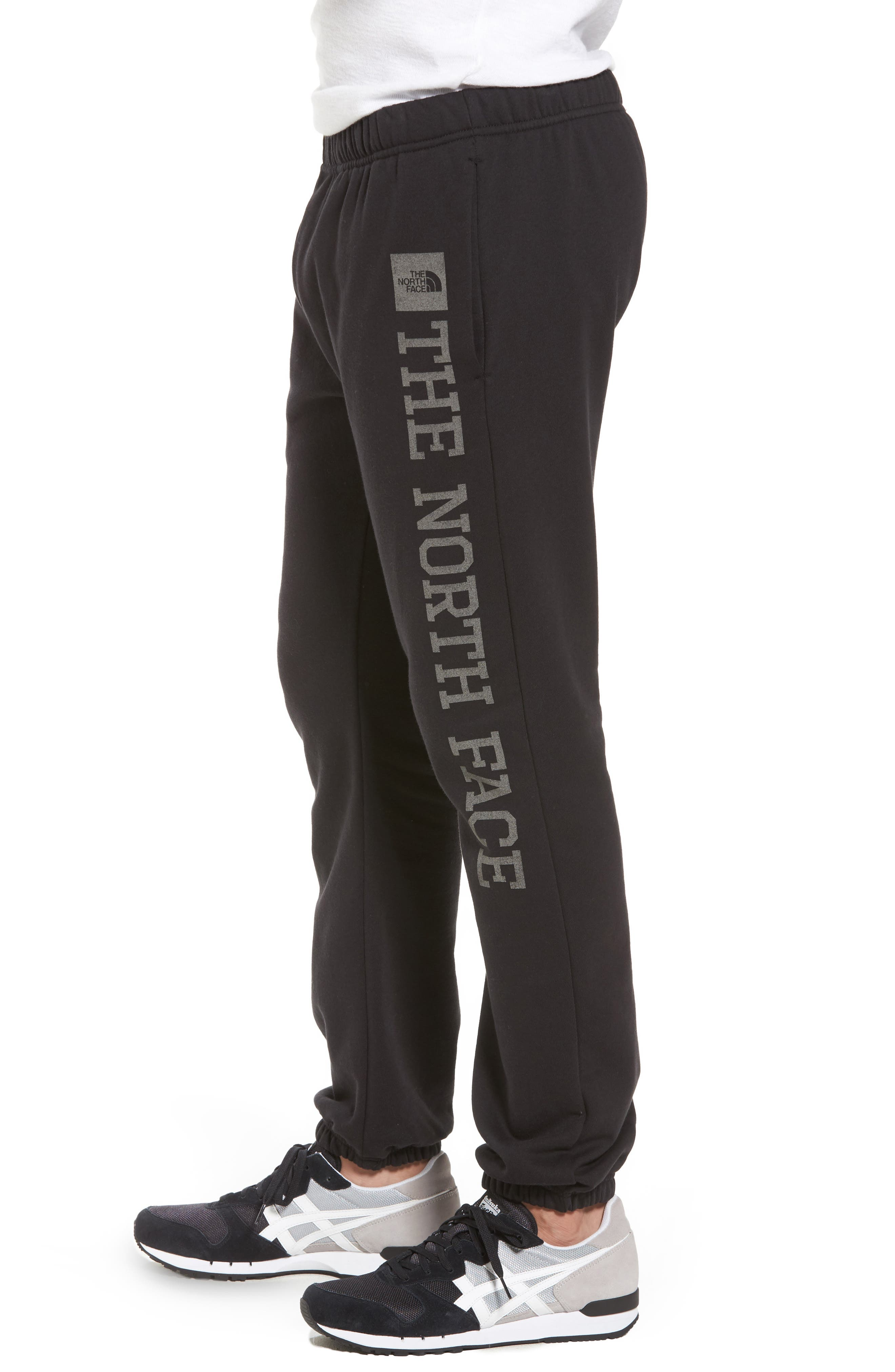 Reflective Never Stop Pants,                             Alternate thumbnail 5, color,