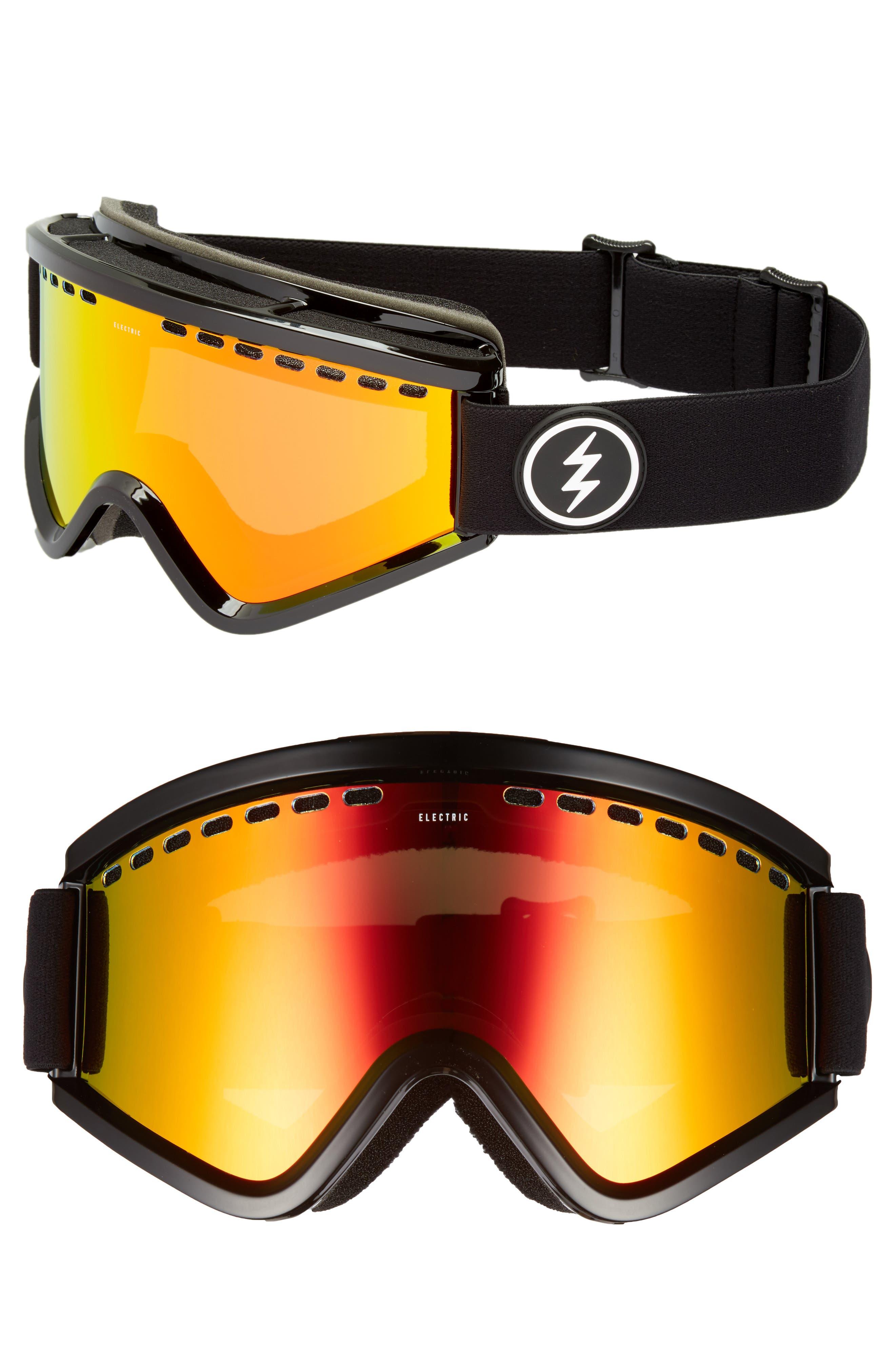 EGV Snow Goggles,                             Main thumbnail 1, color,
