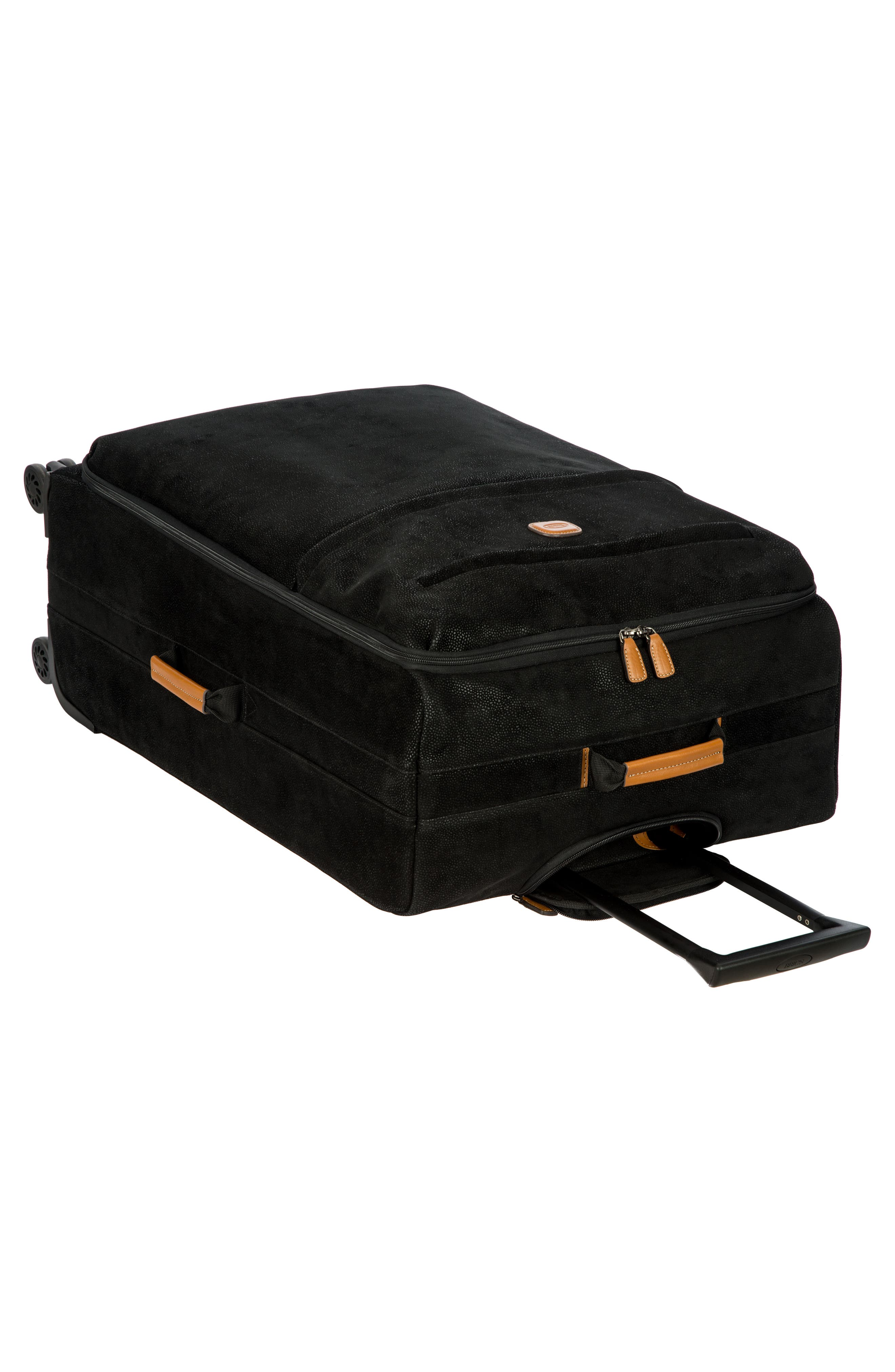 LIFE Collection 30-Inch Wheeled Suitcase,                             Alternate thumbnail 6, color,                             007