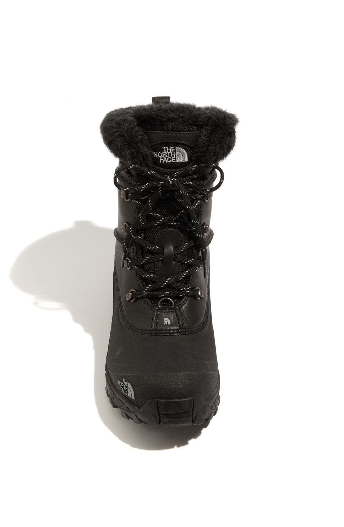 THE NORTH FACE,                             'McMurdo II' Boot,                             Alternate thumbnail 2, color,                             001
