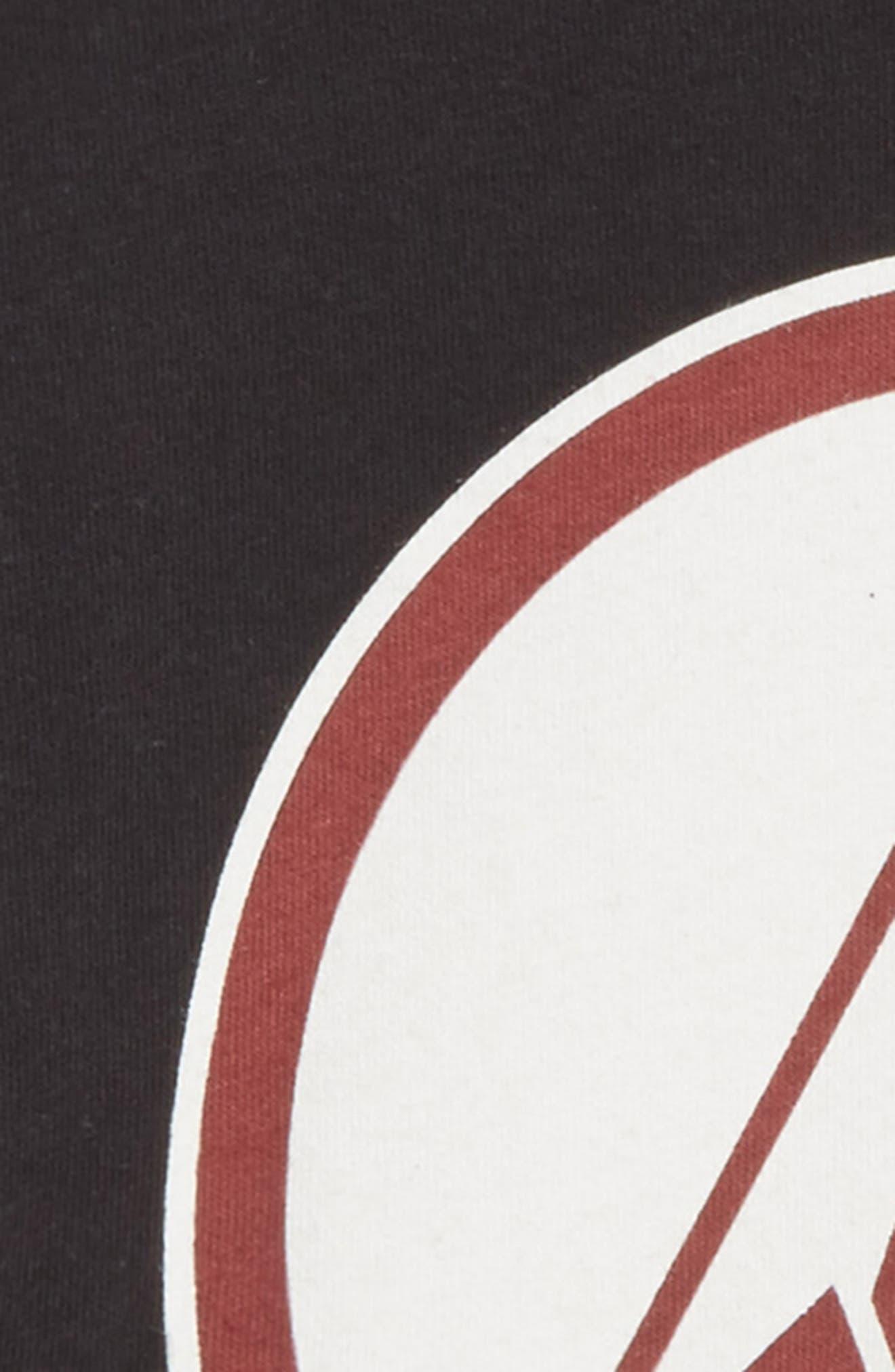 Classicstone Logo Graphic T-Shirt,                             Alternate thumbnail 2, color,