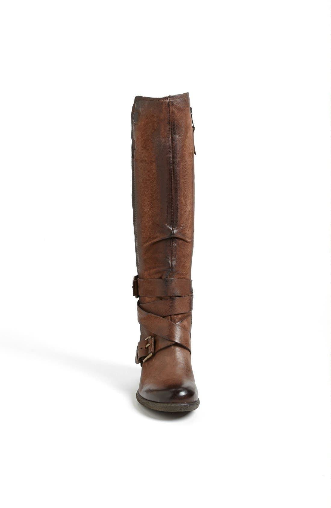 'Newbury' Boot,                             Alternate thumbnail 3, color,                             201