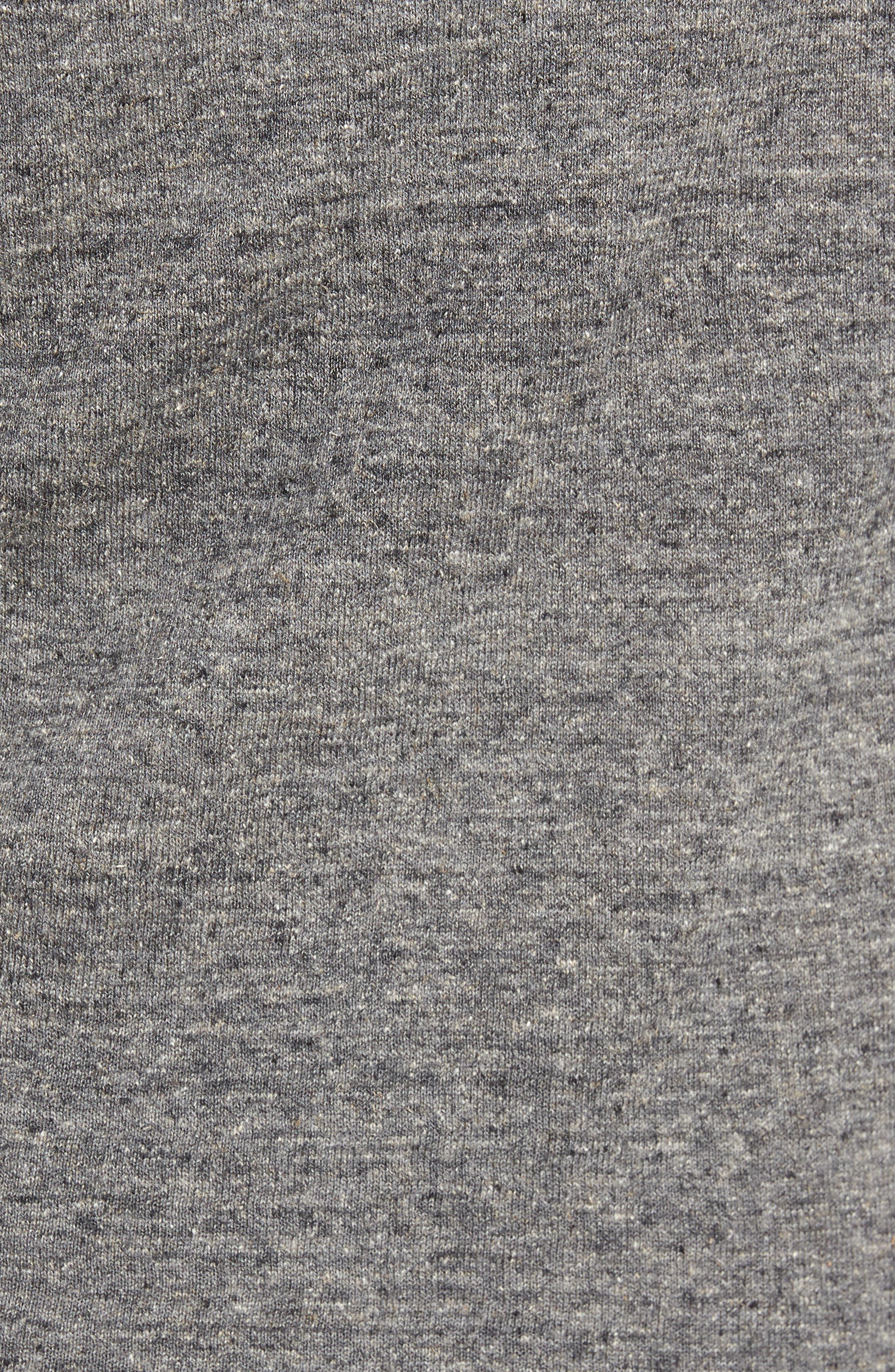Heirloom Cotton & Cashmere Henley,                             Alternate thumbnail 5, color,                             074