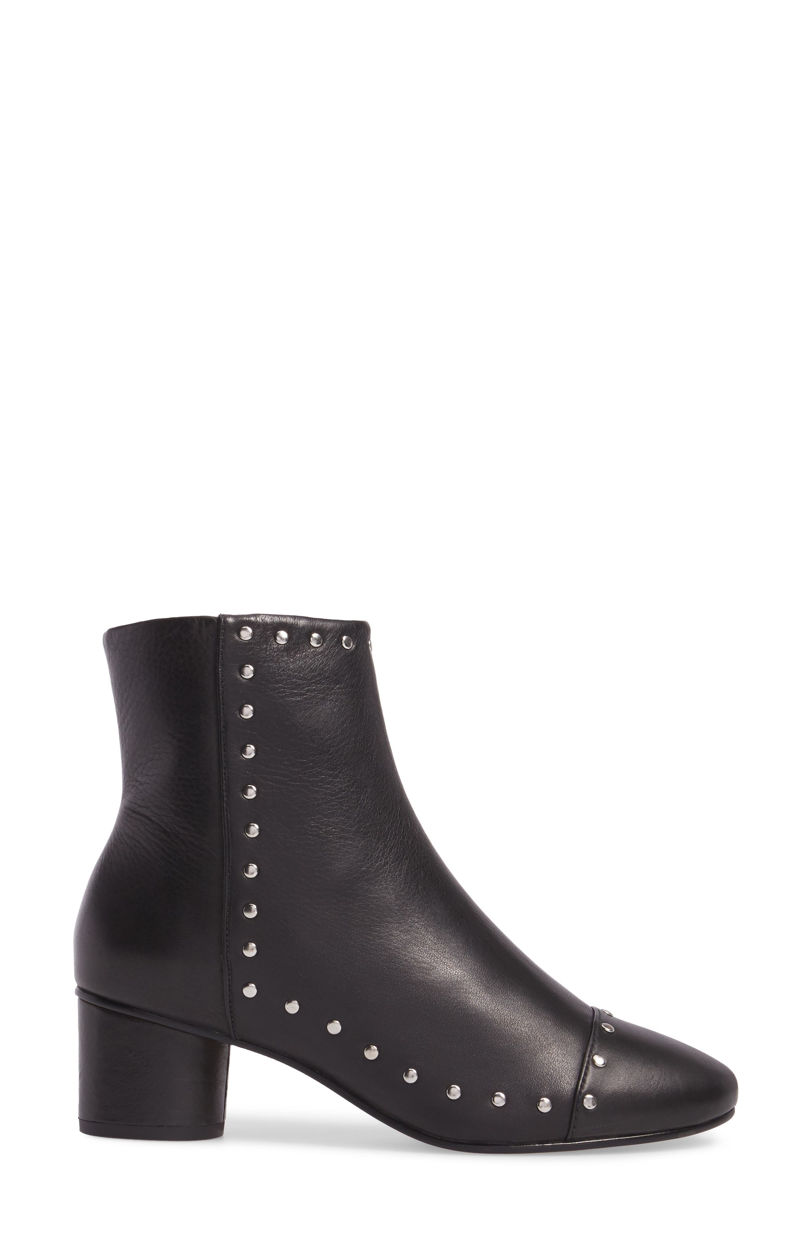 Isley Bootie,                             Alternate thumbnail 7, color,
