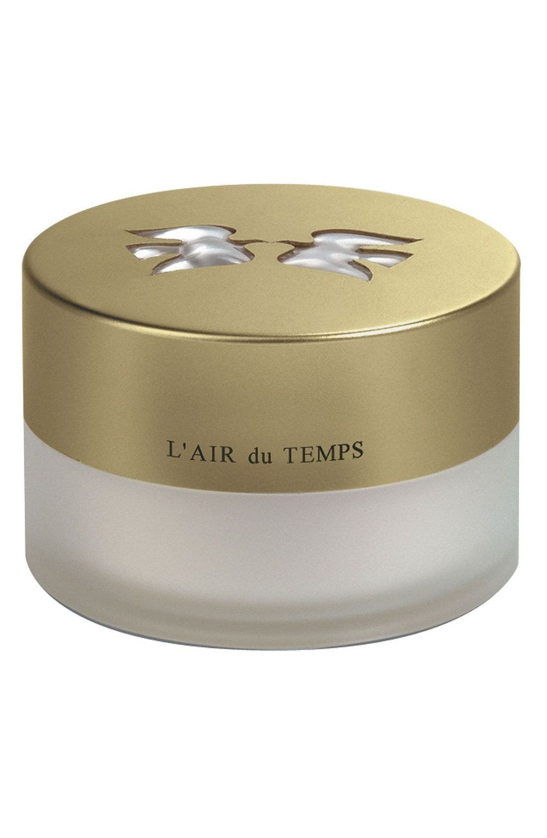 L'Air du Temps Perfumed Body Cream,                             Main thumbnail 1, color,                             000