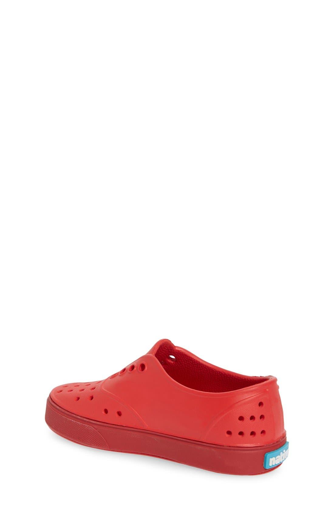 Miller Water Friendly Slip-On Sneaker,                             Alternate thumbnail 102, color,
