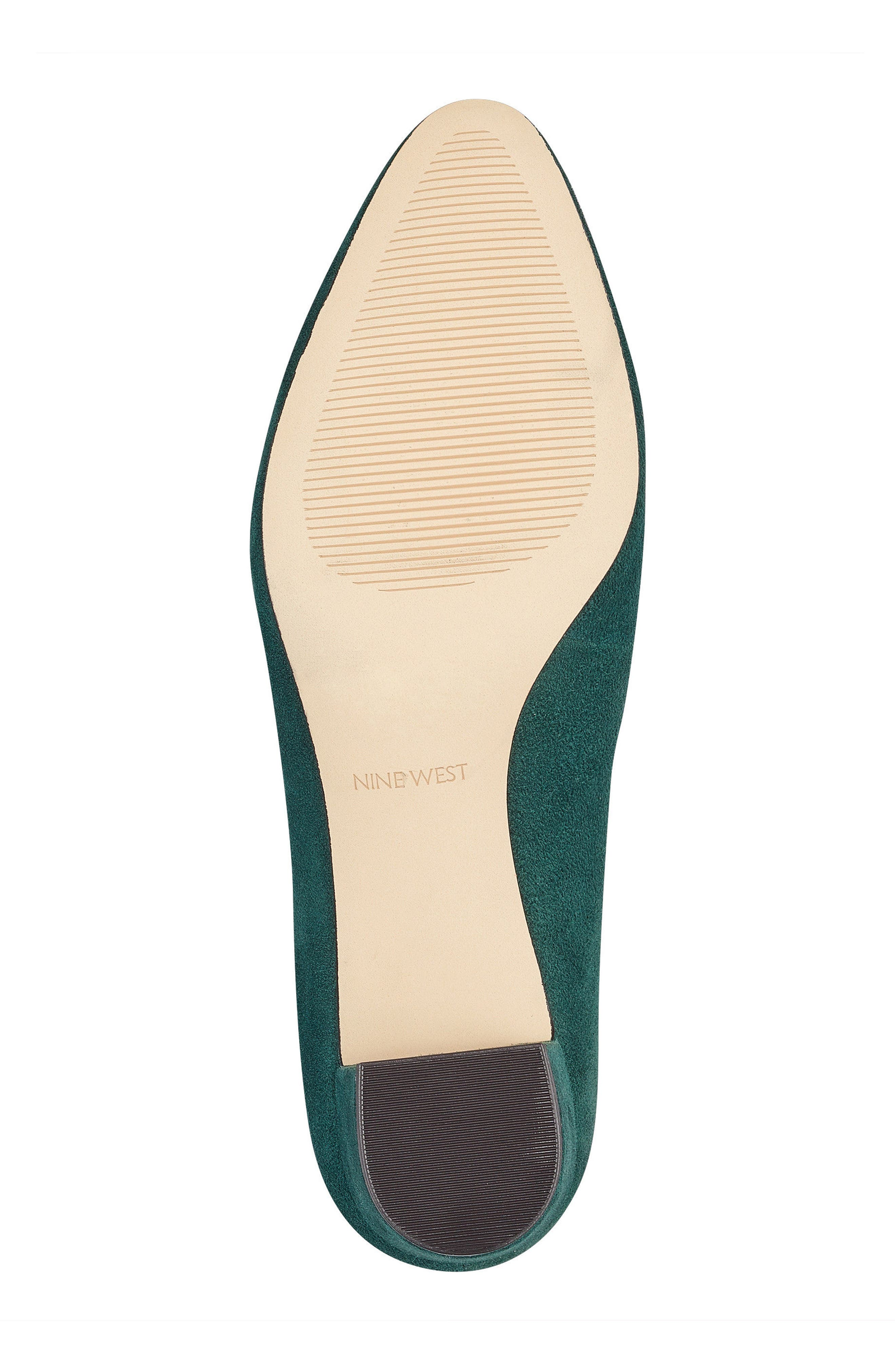 Bartly Ankle Strap Pump,                             Alternate thumbnail 18, color,