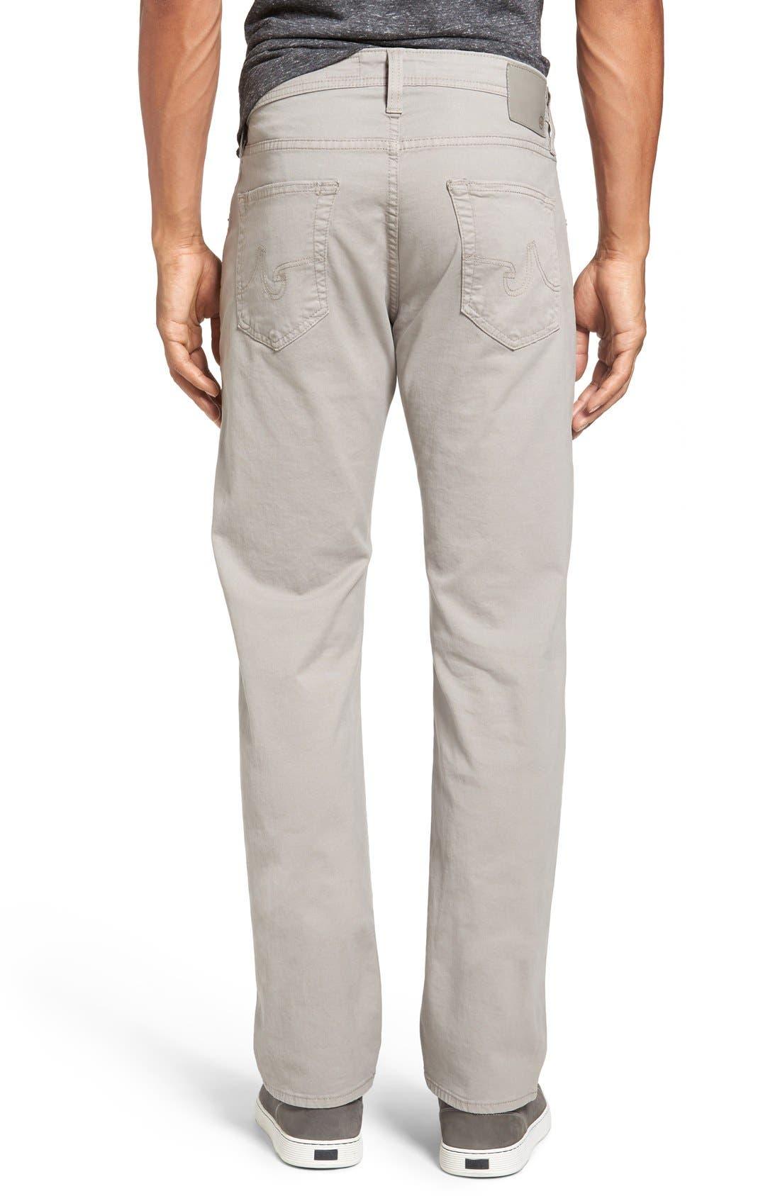 'Matchbox BES' Slim Fit Pants,                             Alternate thumbnail 71, color,