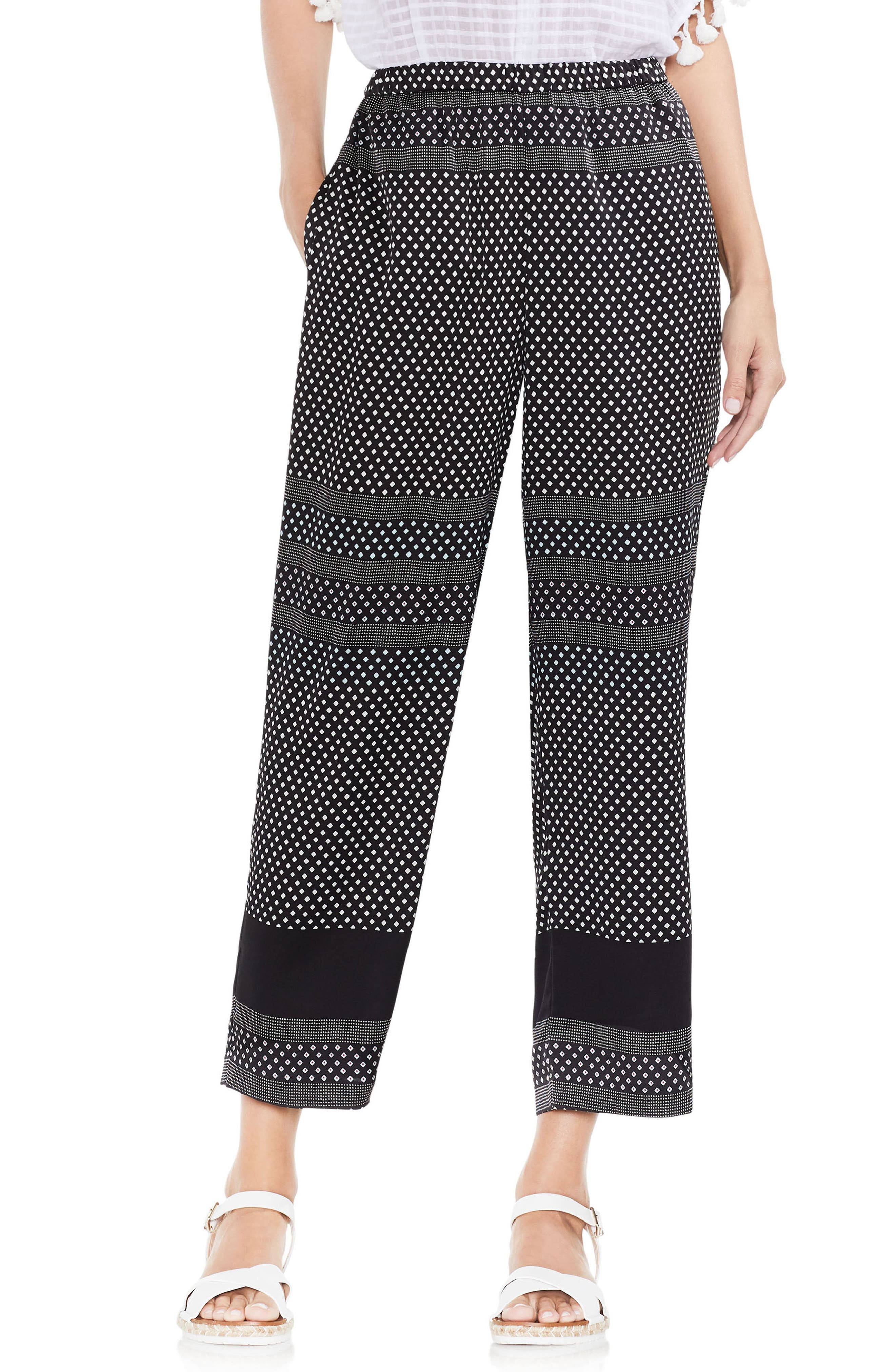 Diamond Geo Panel Pants,                         Main,                         color, 006