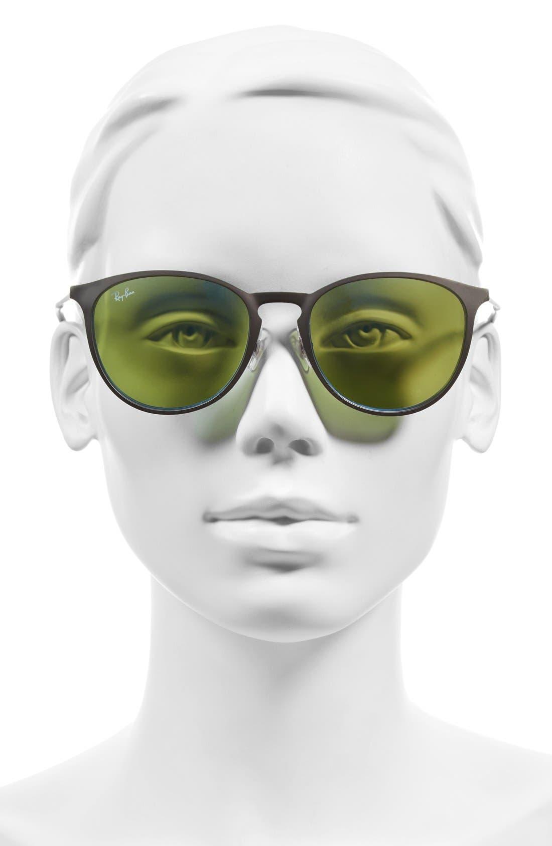Highstreet 54mm Sunglasses,                             Alternate thumbnail 2, color,                             300