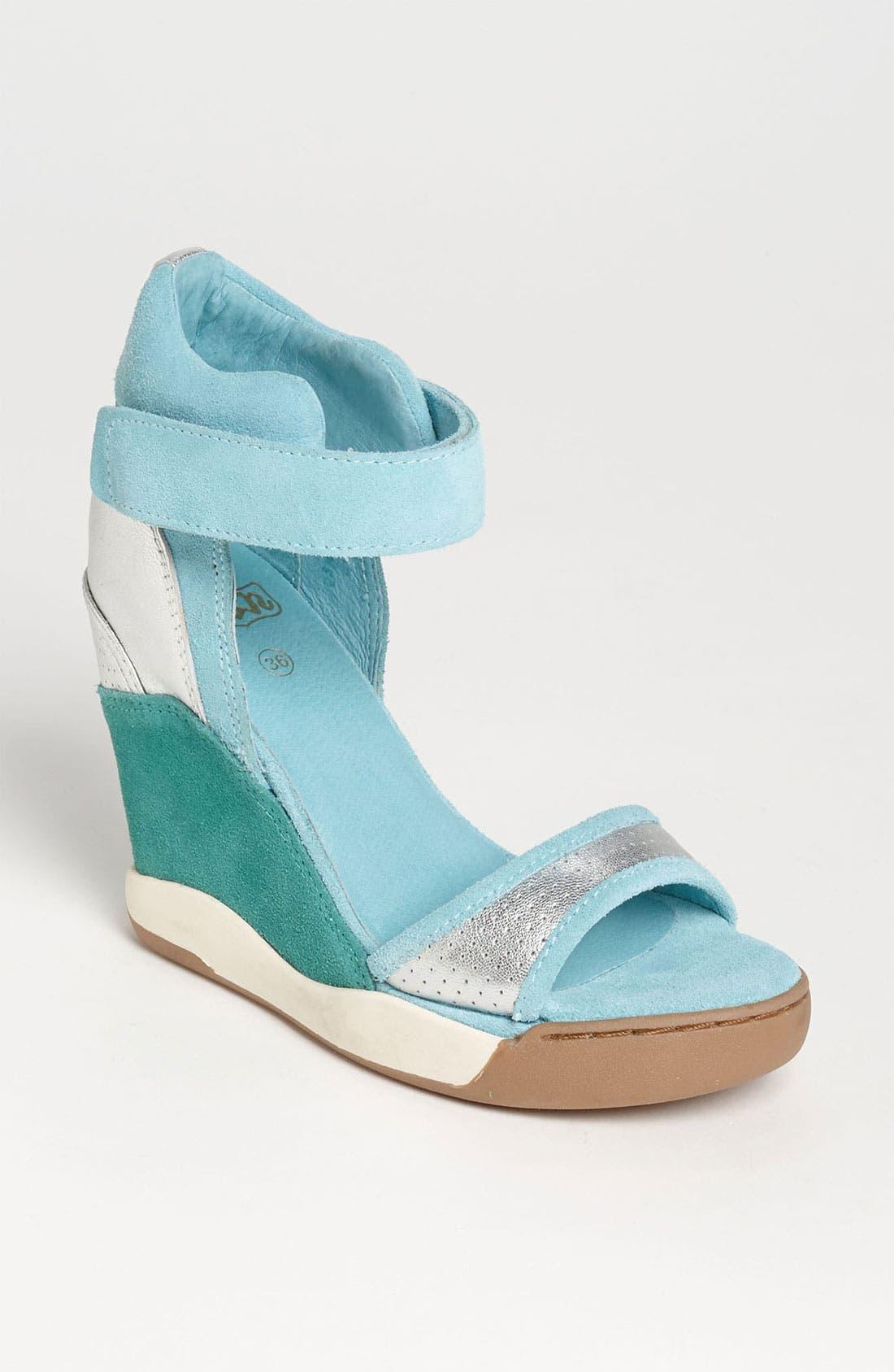 'Eloise Bis' Sandal,                             Main thumbnail 1, color,                             040