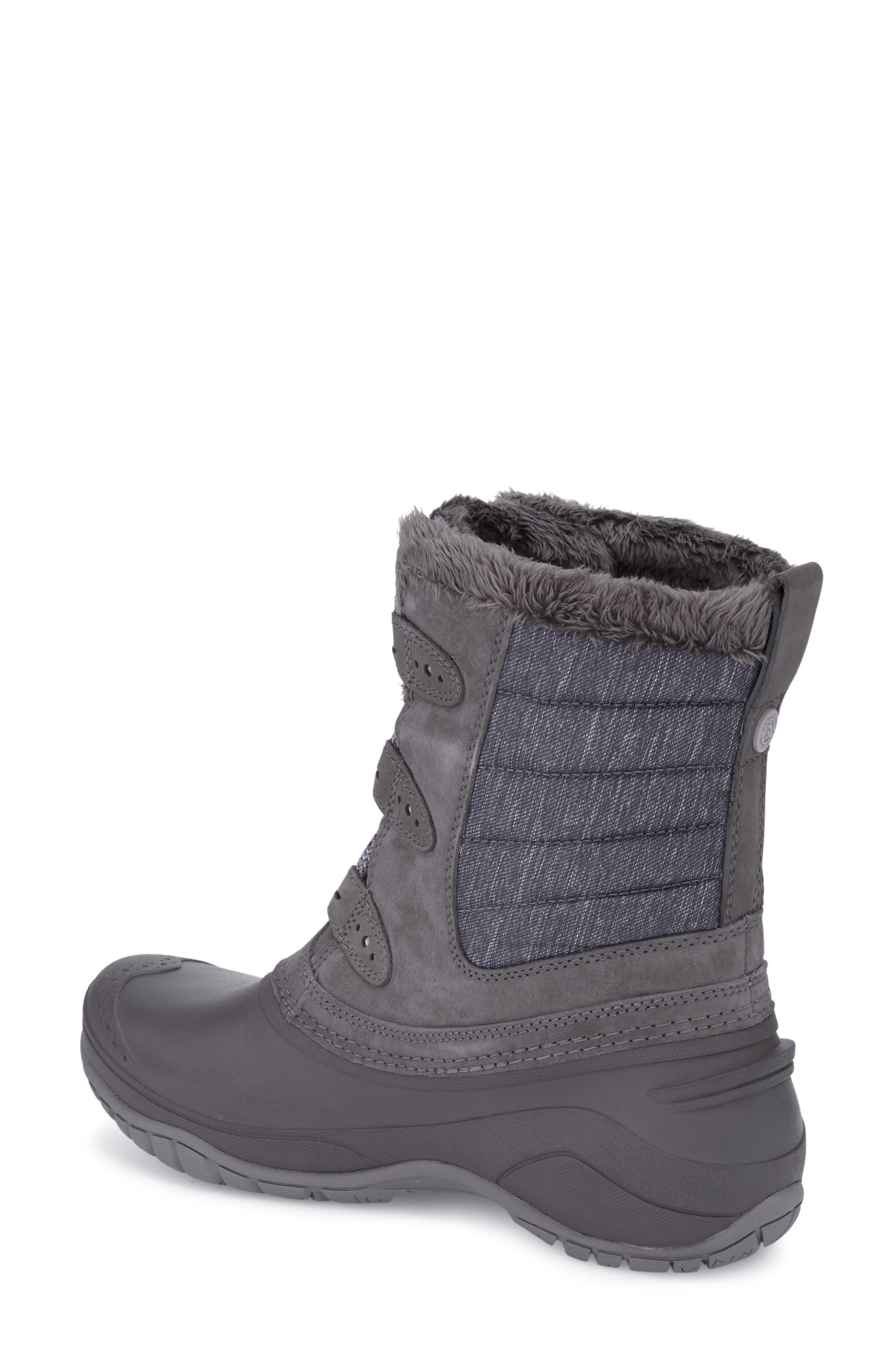 Shellista II Waterproof Boot,                             Alternate thumbnail 18, color,