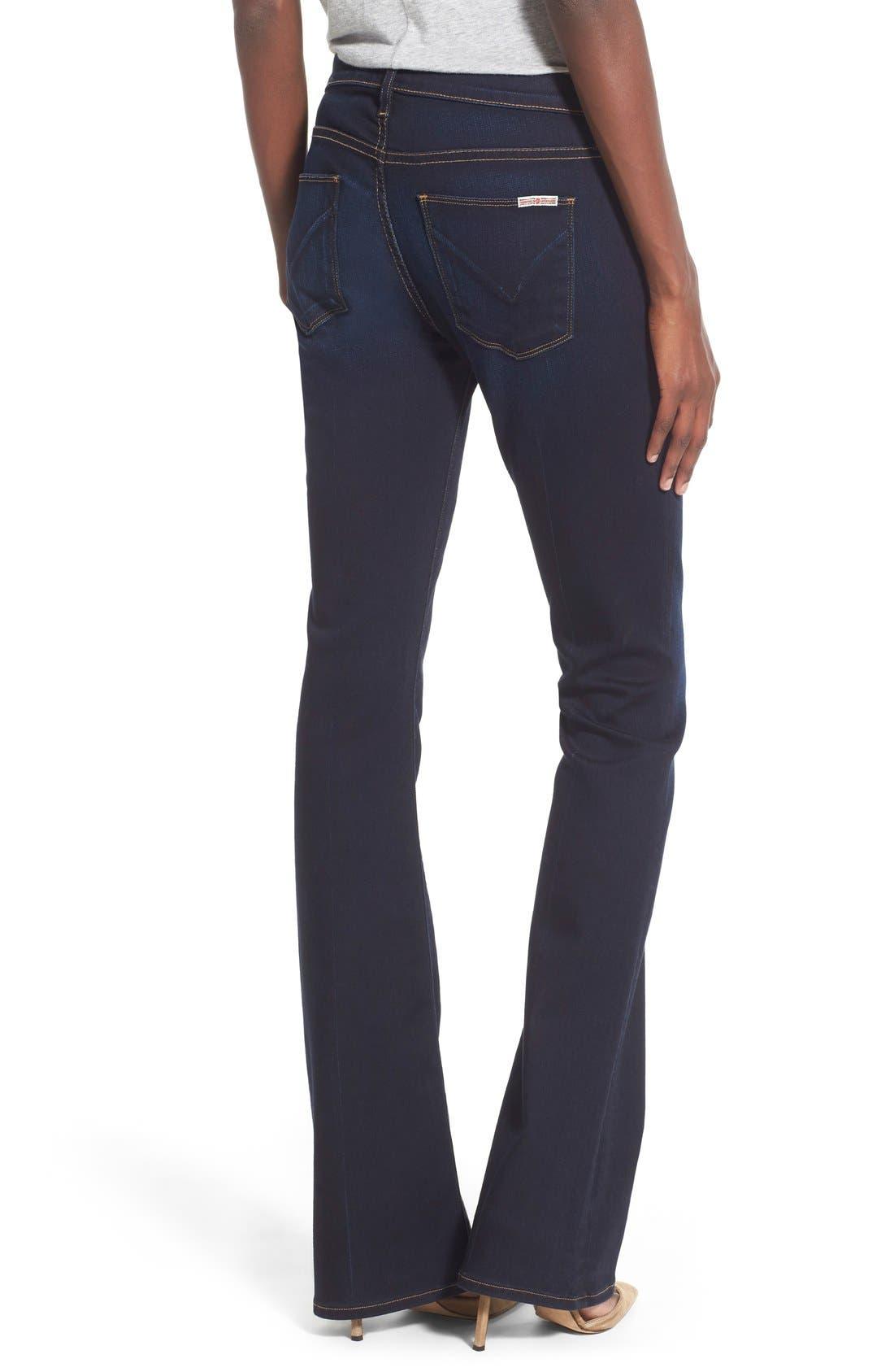 Love Bootcut Jeans,                             Alternate thumbnail 3, color,                             401