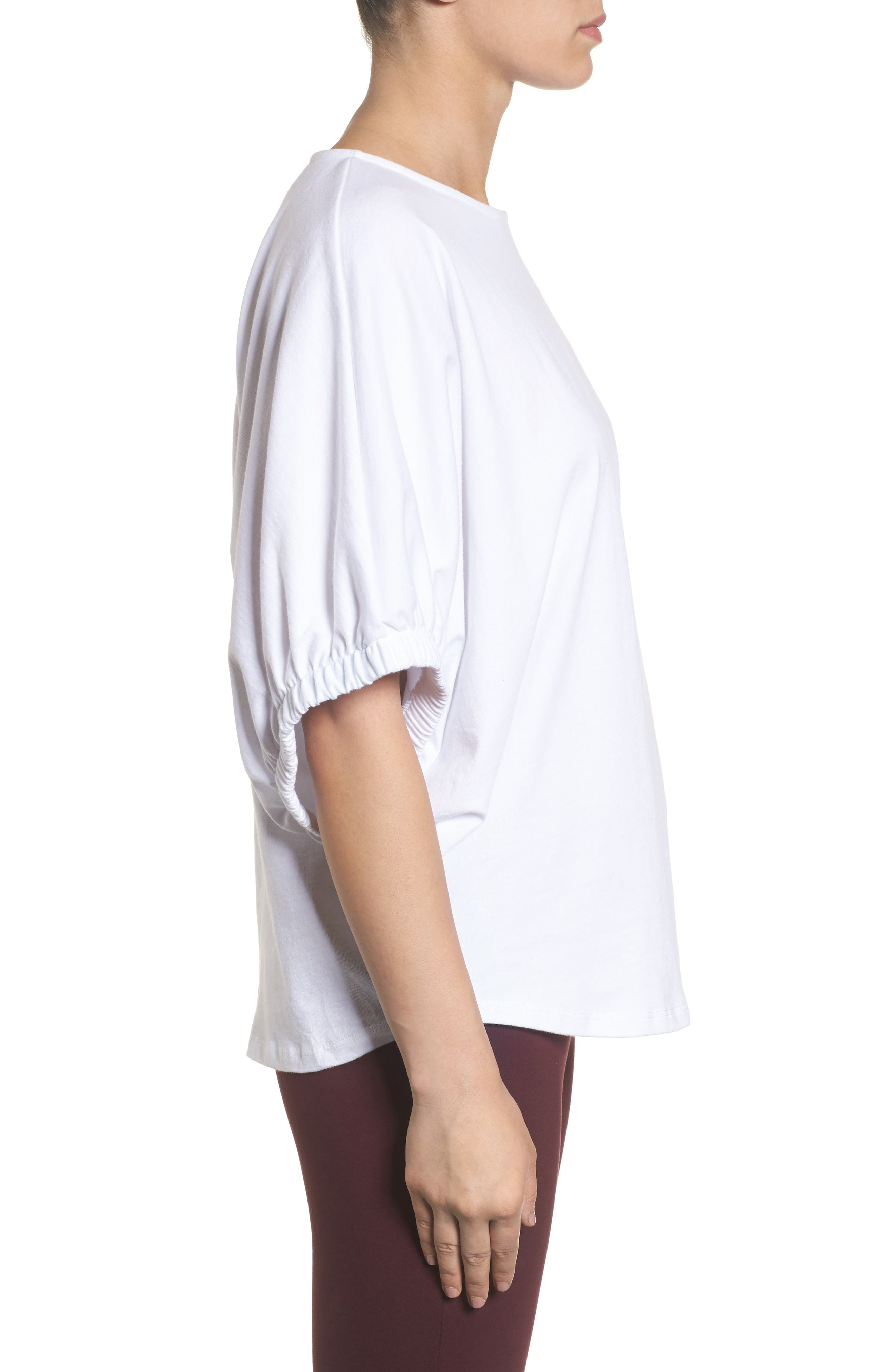 Dolman Sleeve Top,                             Alternate thumbnail 8, color,