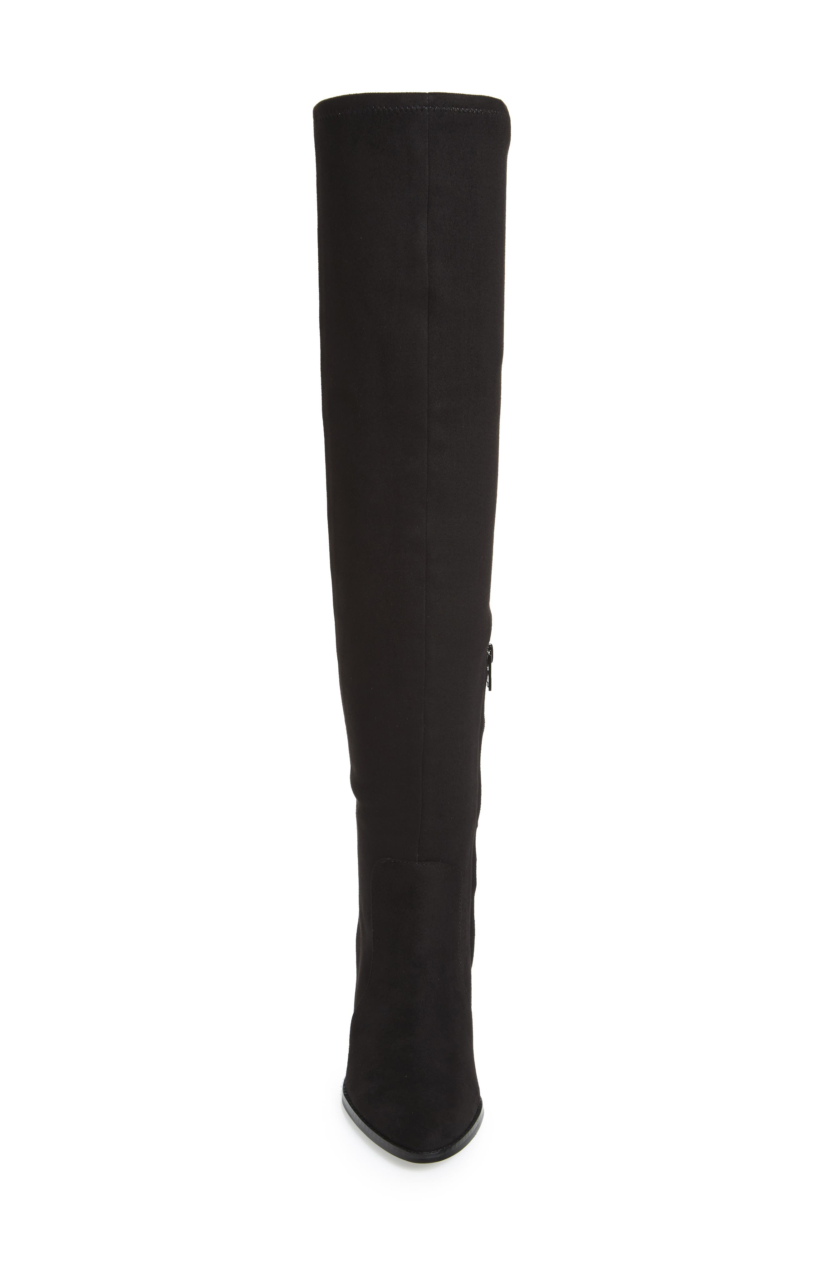 Catia Over the Knee Boot,                             Alternate thumbnail 8, color,