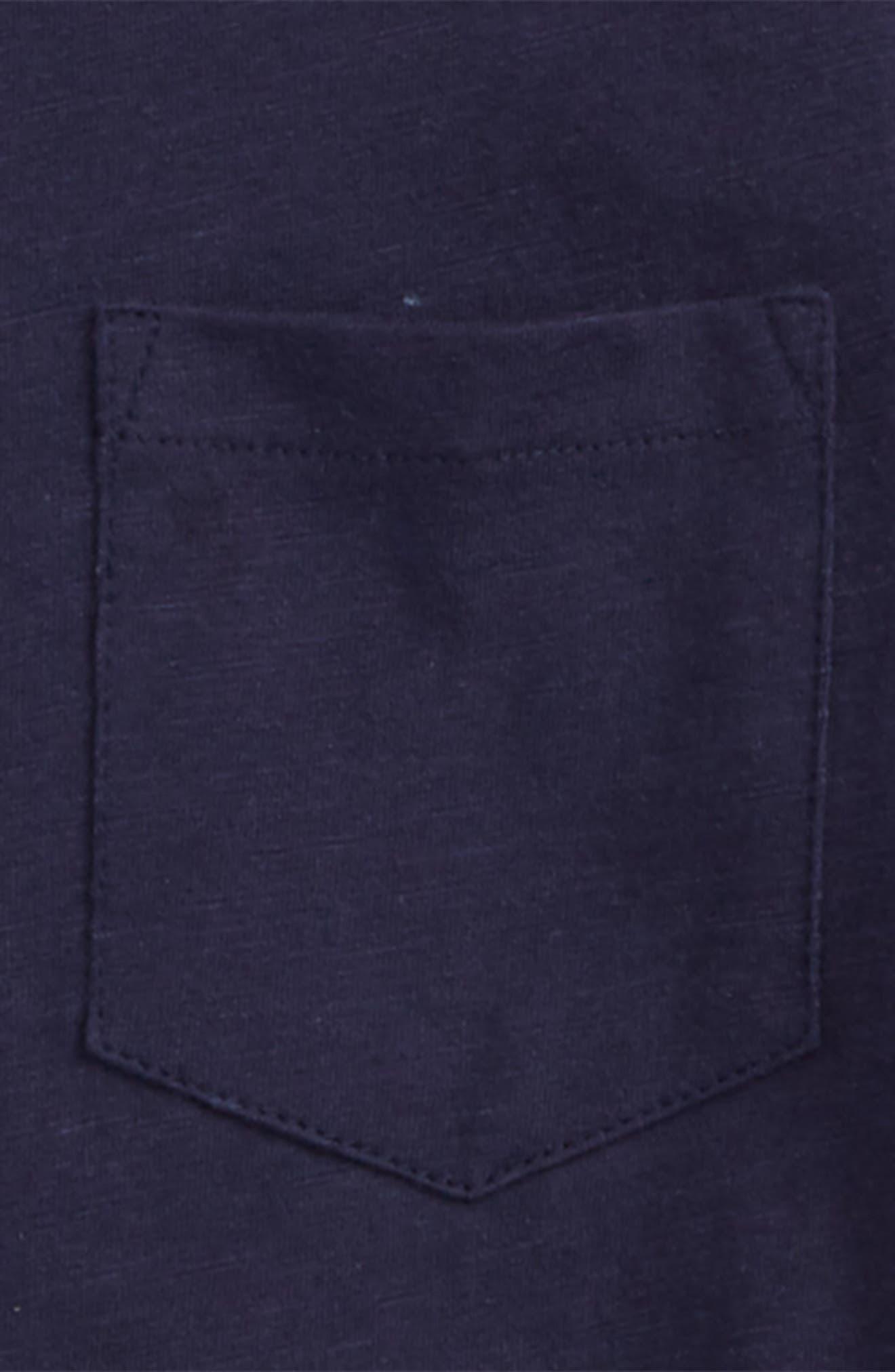 Pocket T-Shirt,                             Alternate thumbnail 2, color,                             410