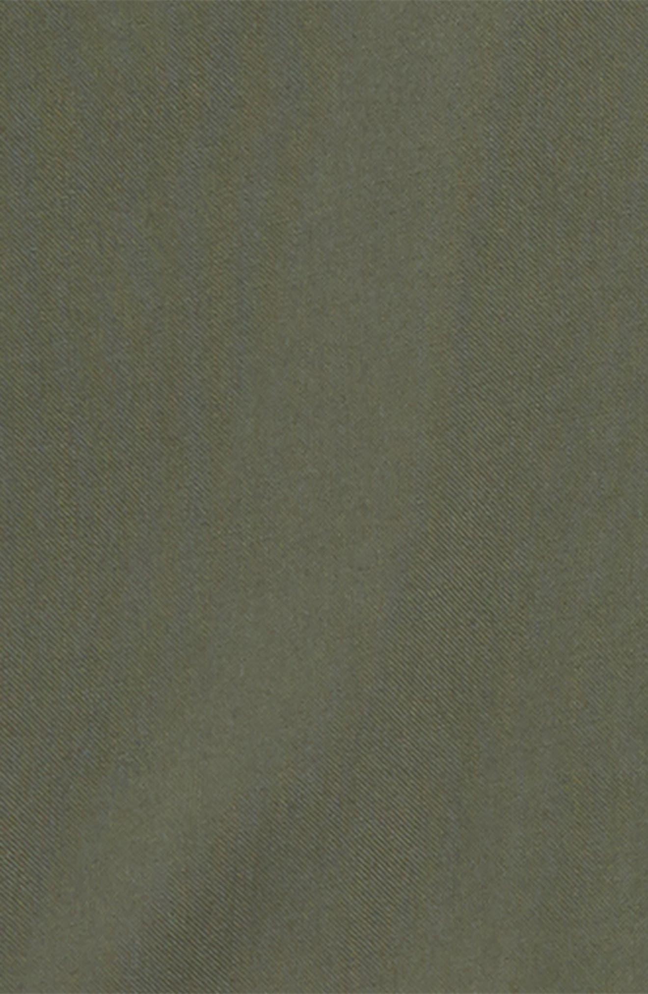 Ruffle Hem Shirt,                             Alternate thumbnail 2, color,                             300