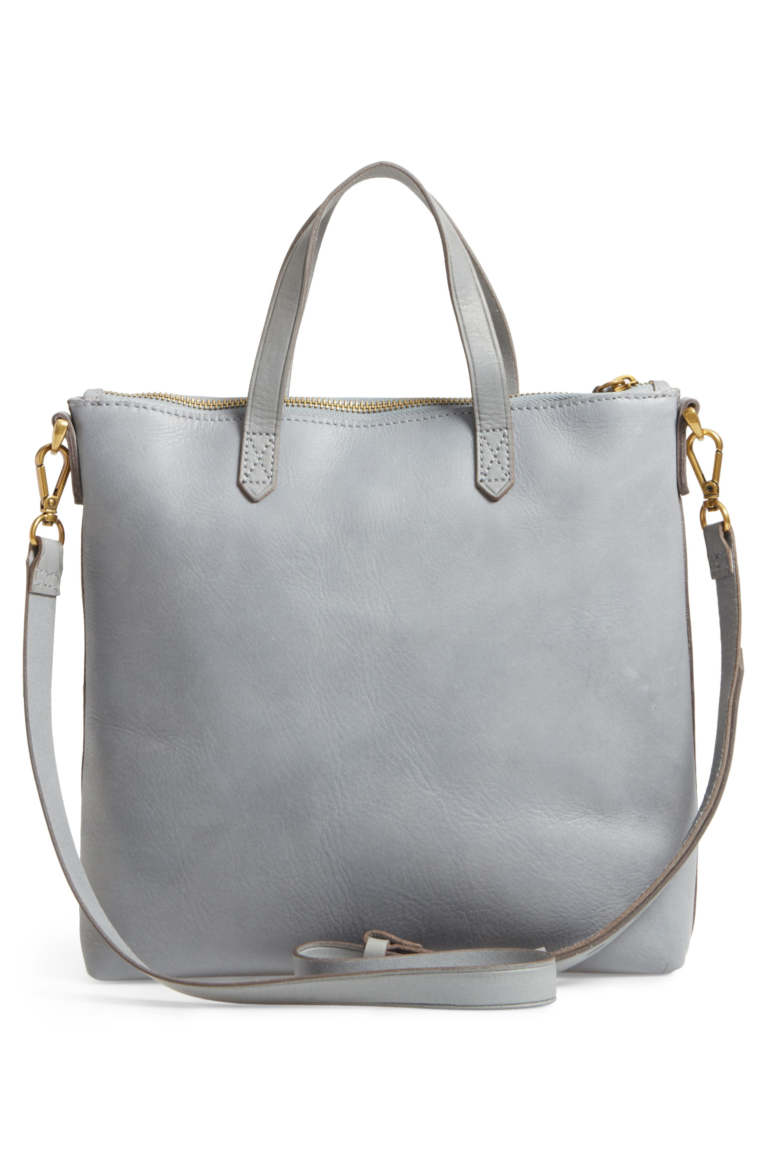 The Transport Leather Crossbody,                             Alternate thumbnail 3, color,                             021