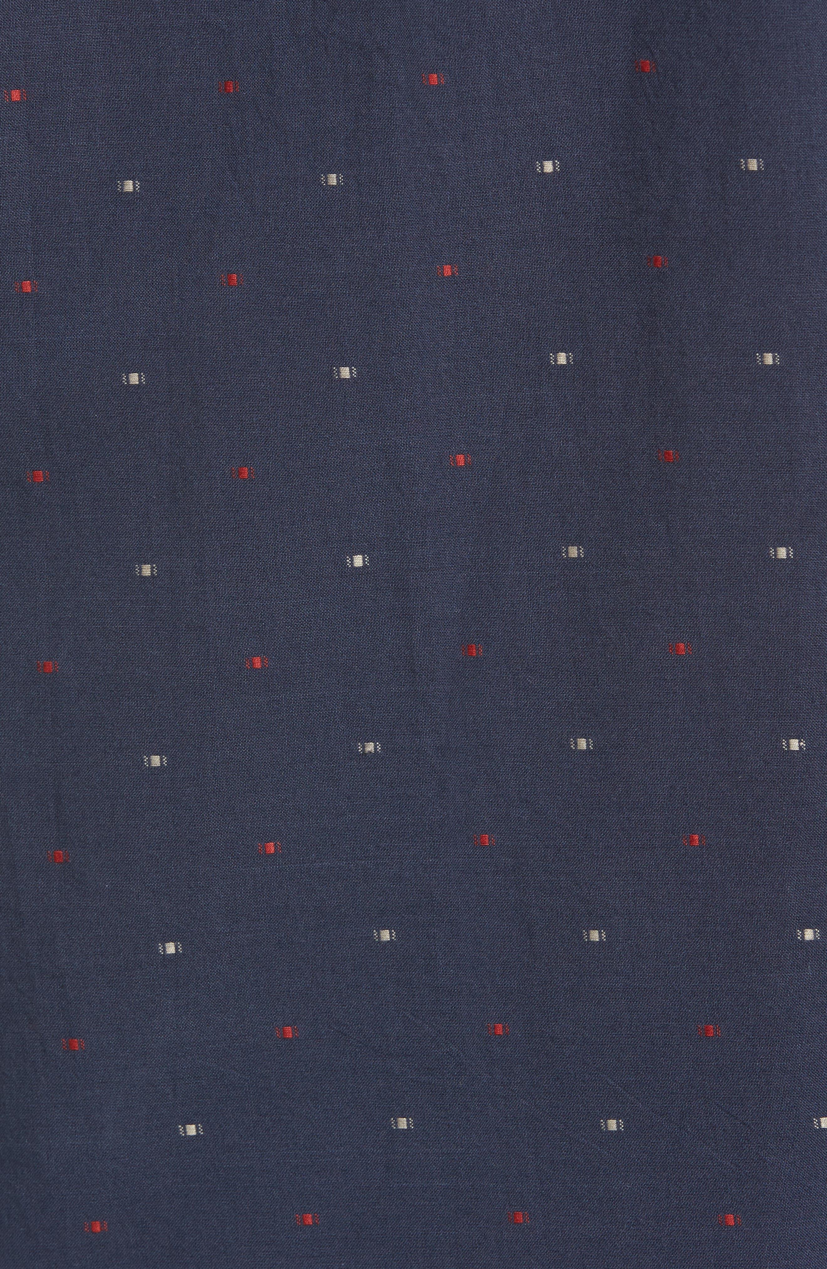 Cruisin Dobby Woven Shirt,                             Alternate thumbnail 10, color,
