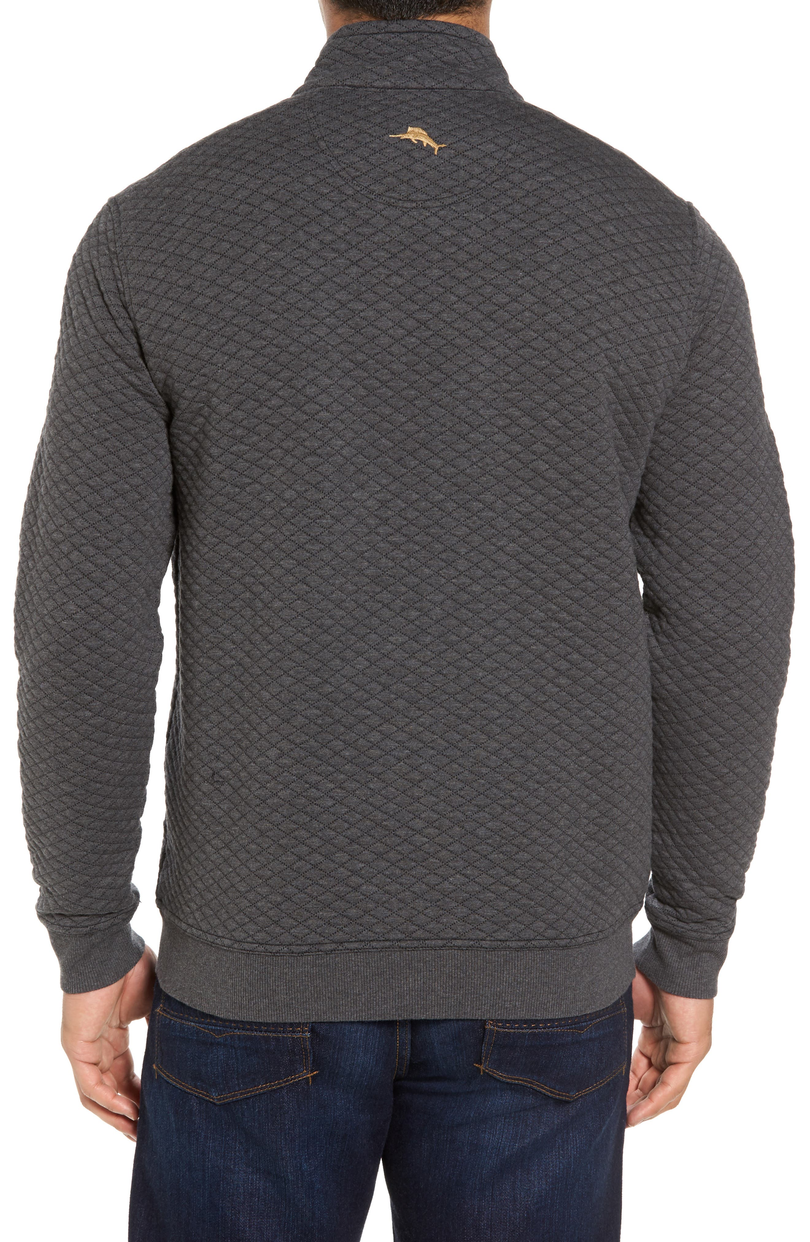 NFL Quiltessential Full Zip Sweatshirt,                             Alternate thumbnail 57, color,