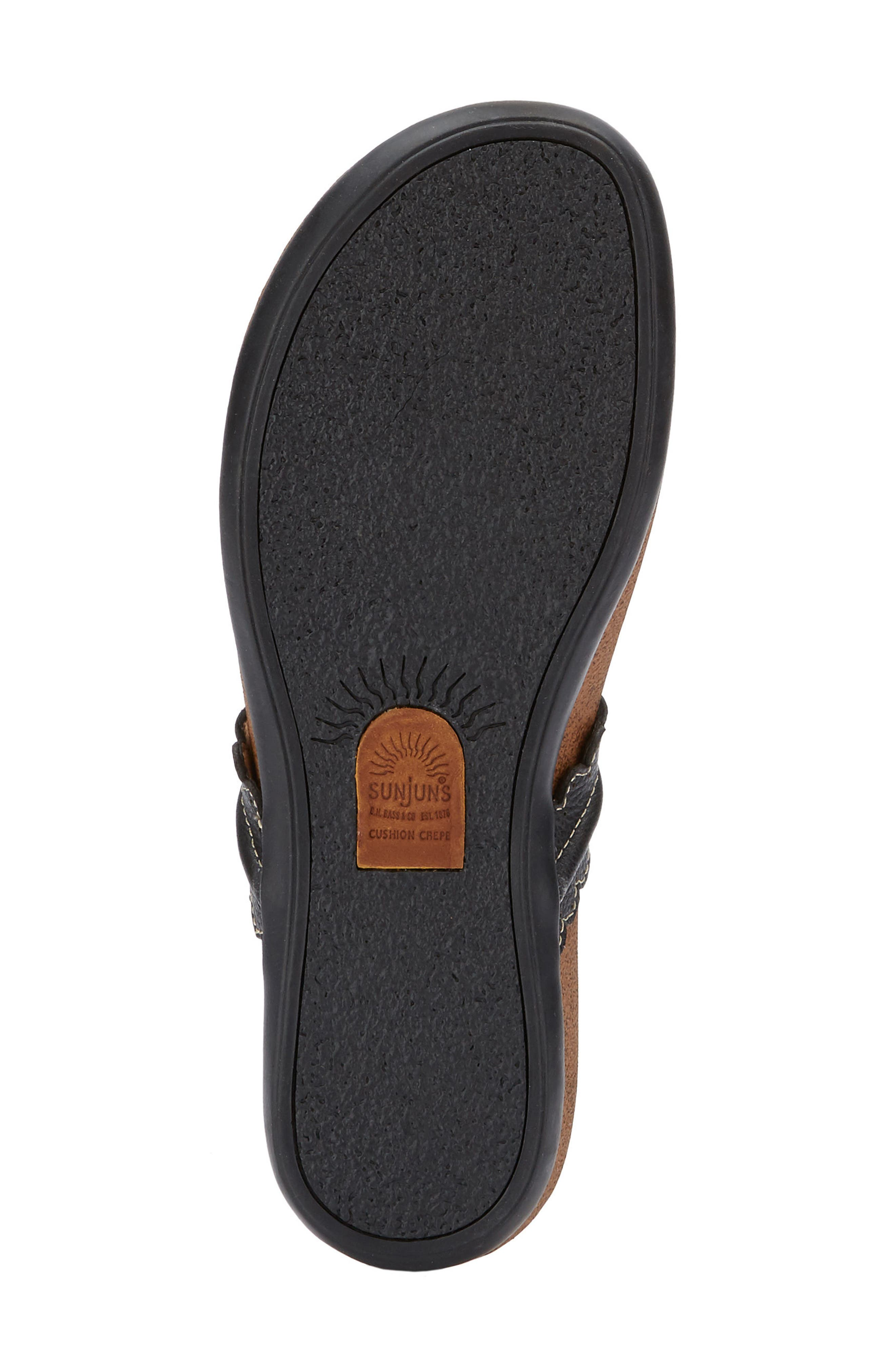 G.H. Bass and Co. Samantha Thong Sandal,                             Alternate thumbnail 16, color,