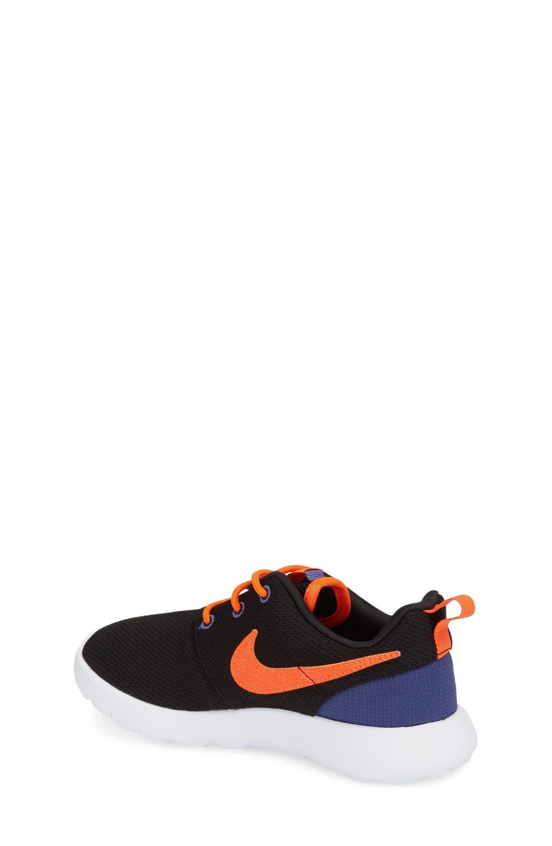 Roshe Run Sneaker,                             Alternate thumbnail 43, color,