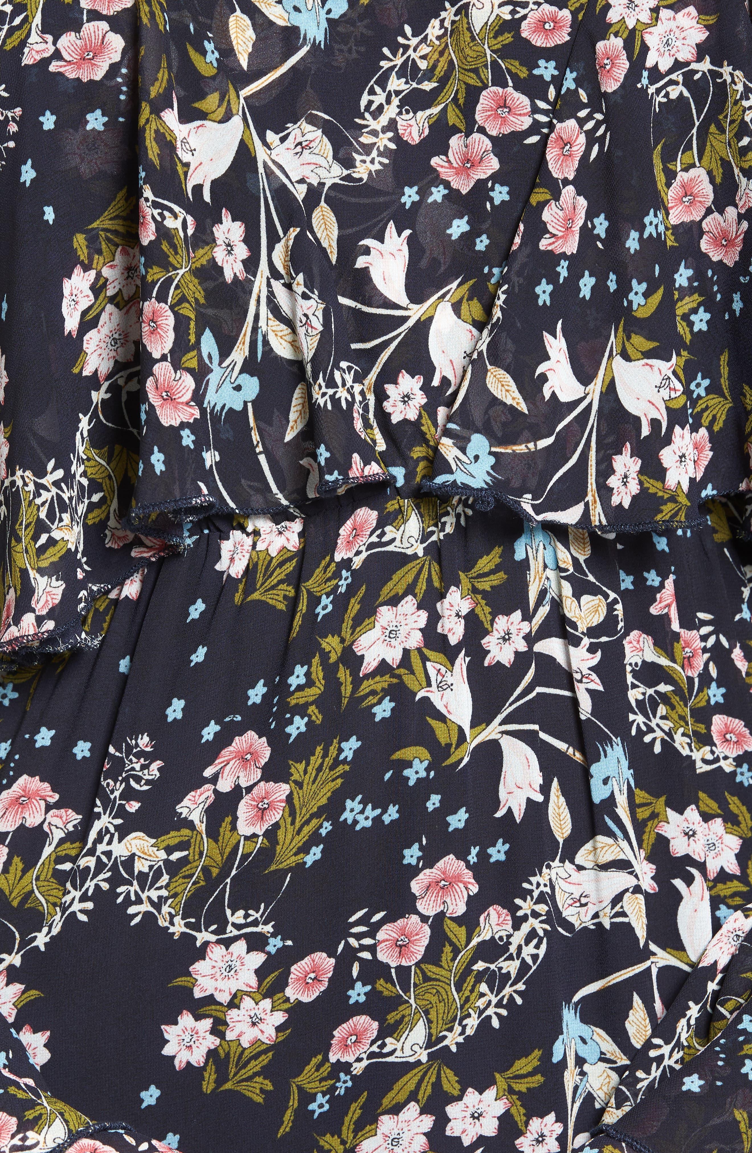 Day Dreamer Dress,                             Alternate thumbnail 10, color,