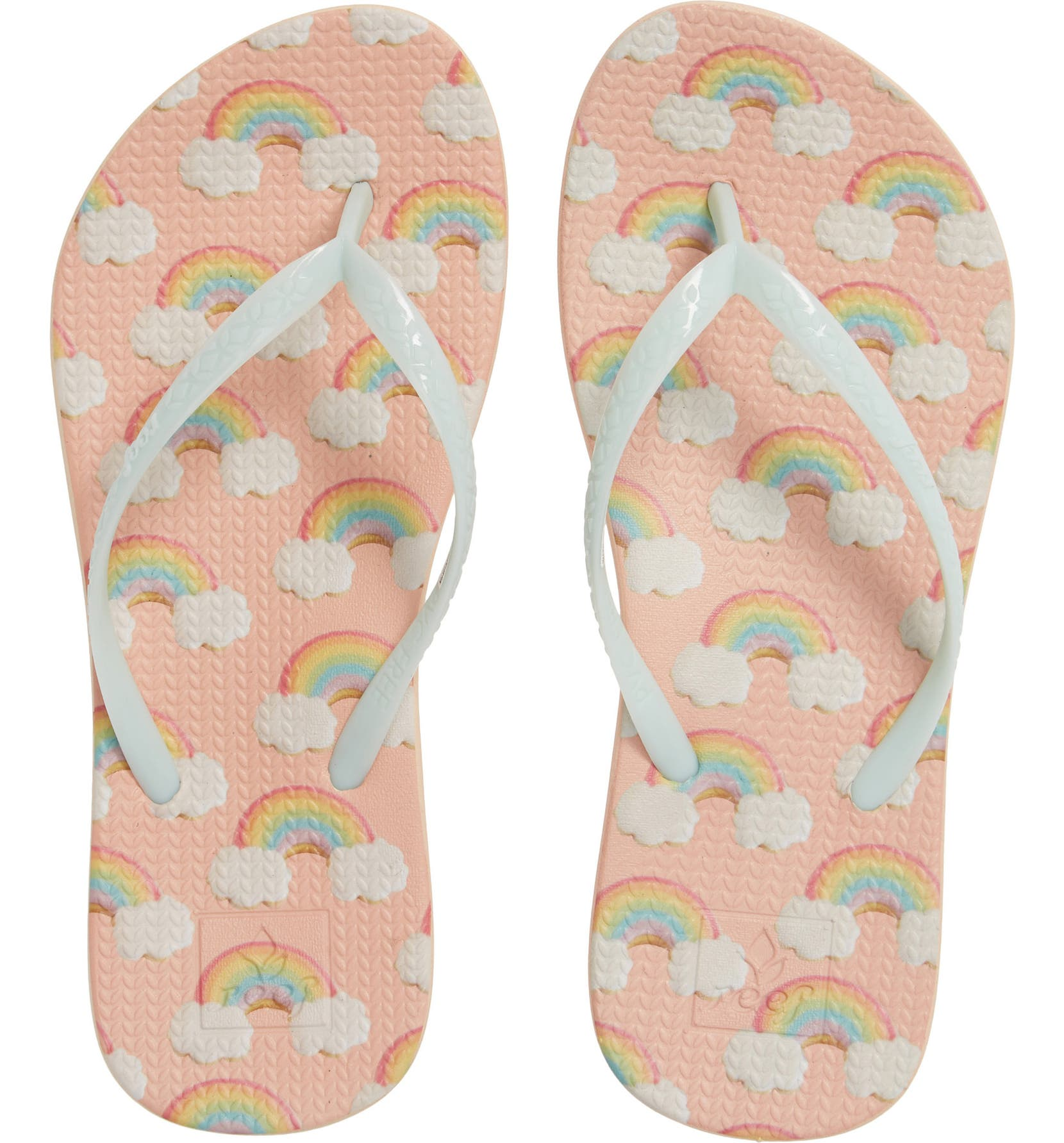 69ff5e4ee46ee Reef Escape Lux Fun Flip Flop (Toddler
