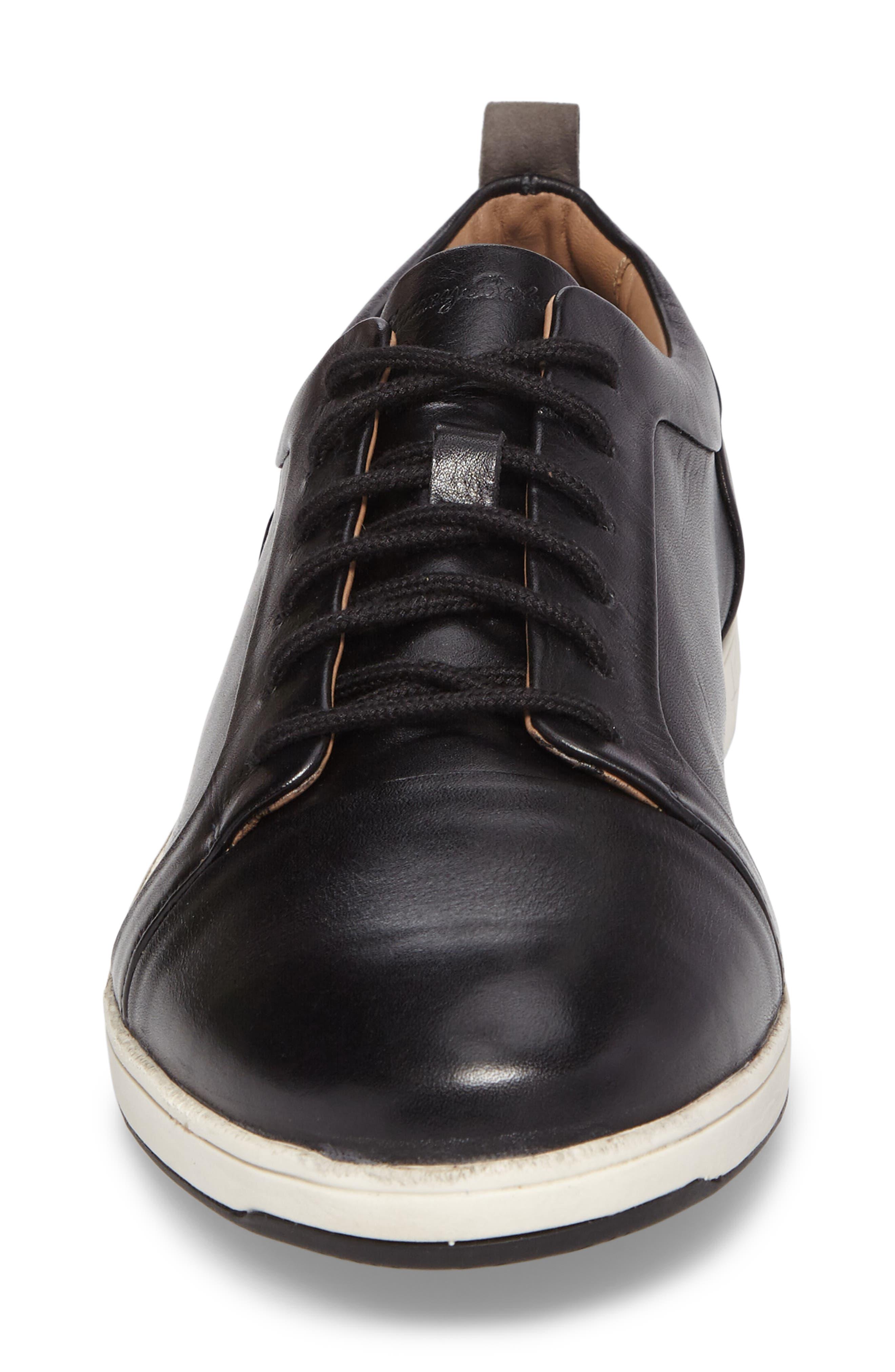 Cadiz Sneaker,                             Alternate thumbnail 4, color,                             001
