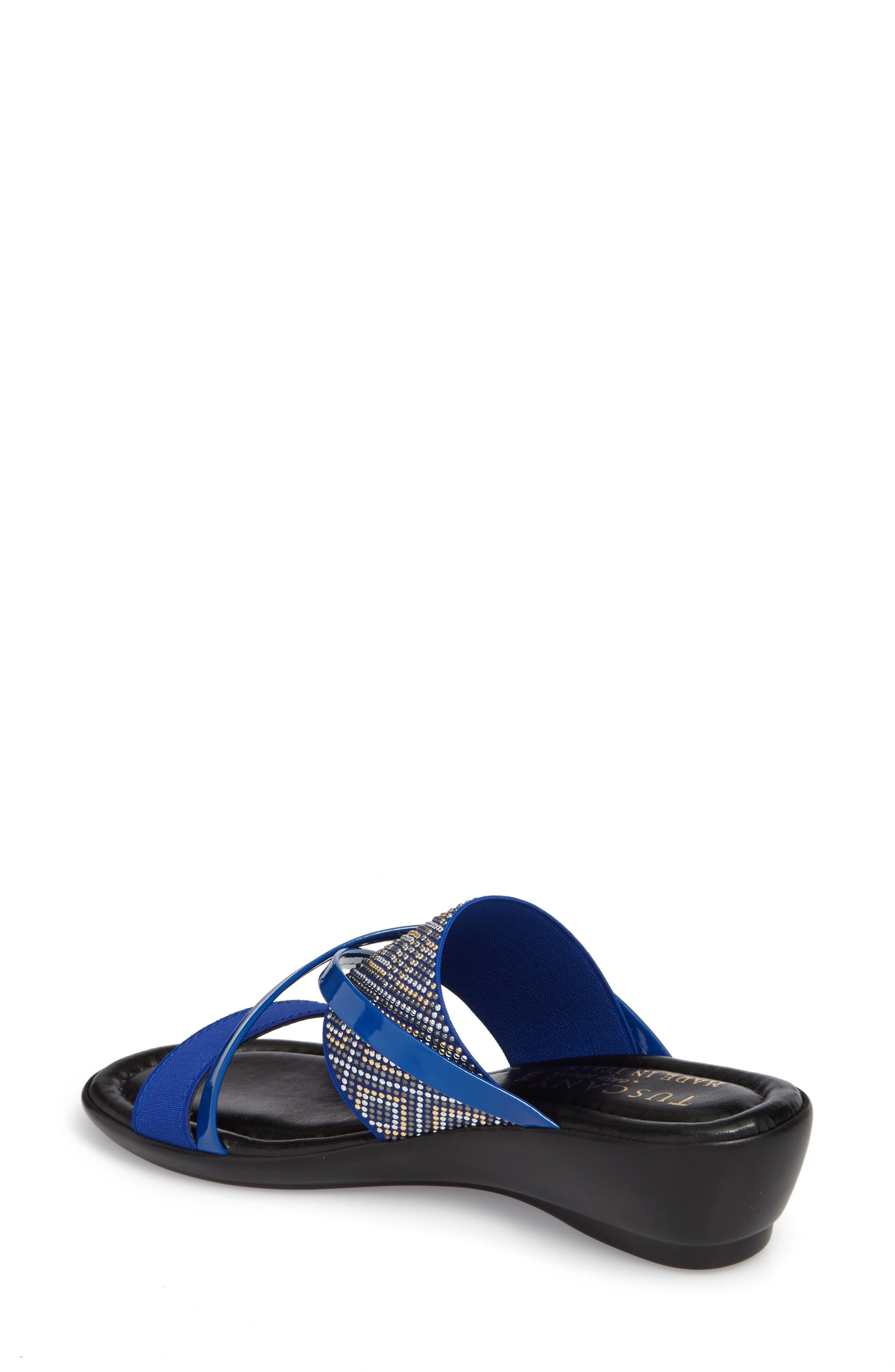 by Easy Street<sup>®</sup> Palazzo Sandal,                             Alternate thumbnail 11, color,