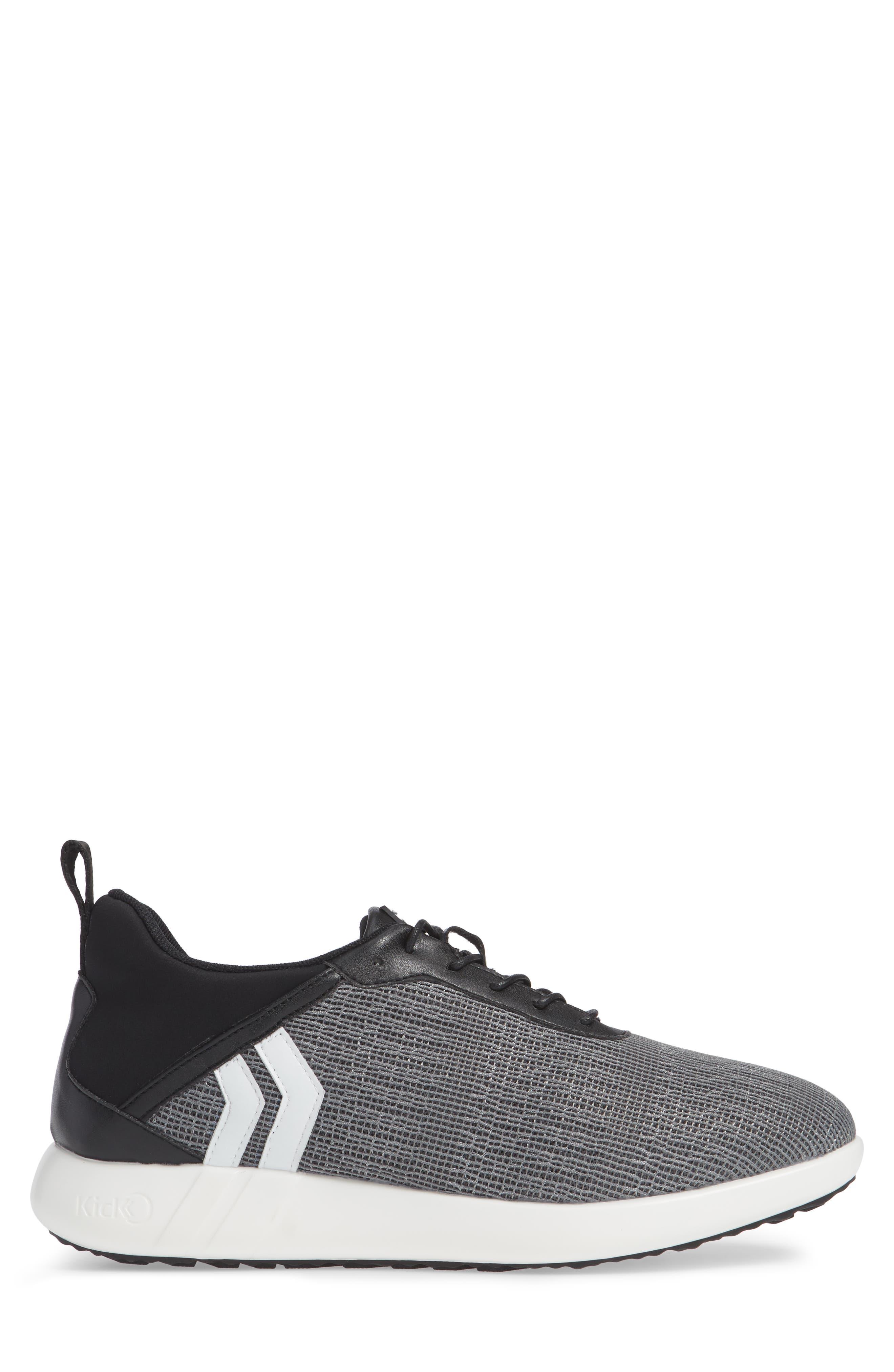 Foam Sneaker,                             Alternate thumbnail 3, color,                             021